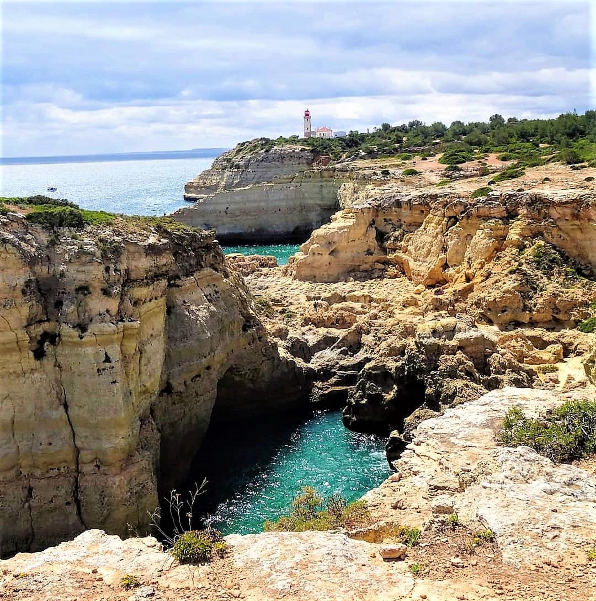 Ferienwohnung Wohnung mit 2 Schlafzimmern in Carvoeiro mit Pool, eingezäuntem Garten und W-LAN - 500 m v (2622212), Carvoeiro, , Algarve, Portugal, Bild 2