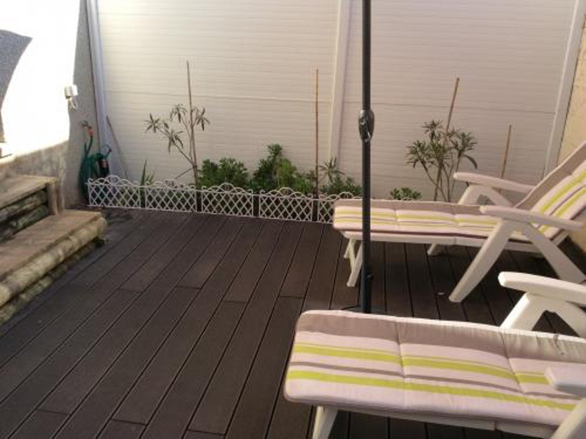 Ferienhaus Villa mit 2 Zimmern in Valras-Plage mit Pool und eingezäuntem Garten - 50 m vom Strand ent (2218190), Valras Plage, Mittelmeerküste Hérault, Languedoc-Roussillon, Frankreich, Bild 16