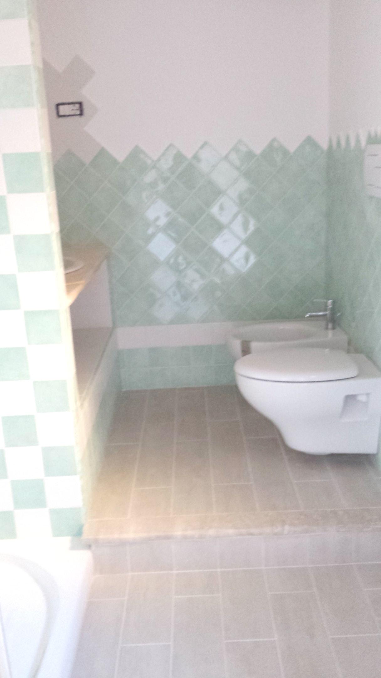Ferienwohnung Wohnung mit 2 Schlafzimmern in La Muddizza mit herrlichem Meerblick und möbliertem Balkon  (2524278), La Muddizza, Sassari, Sardinien, Italien, Bild 14