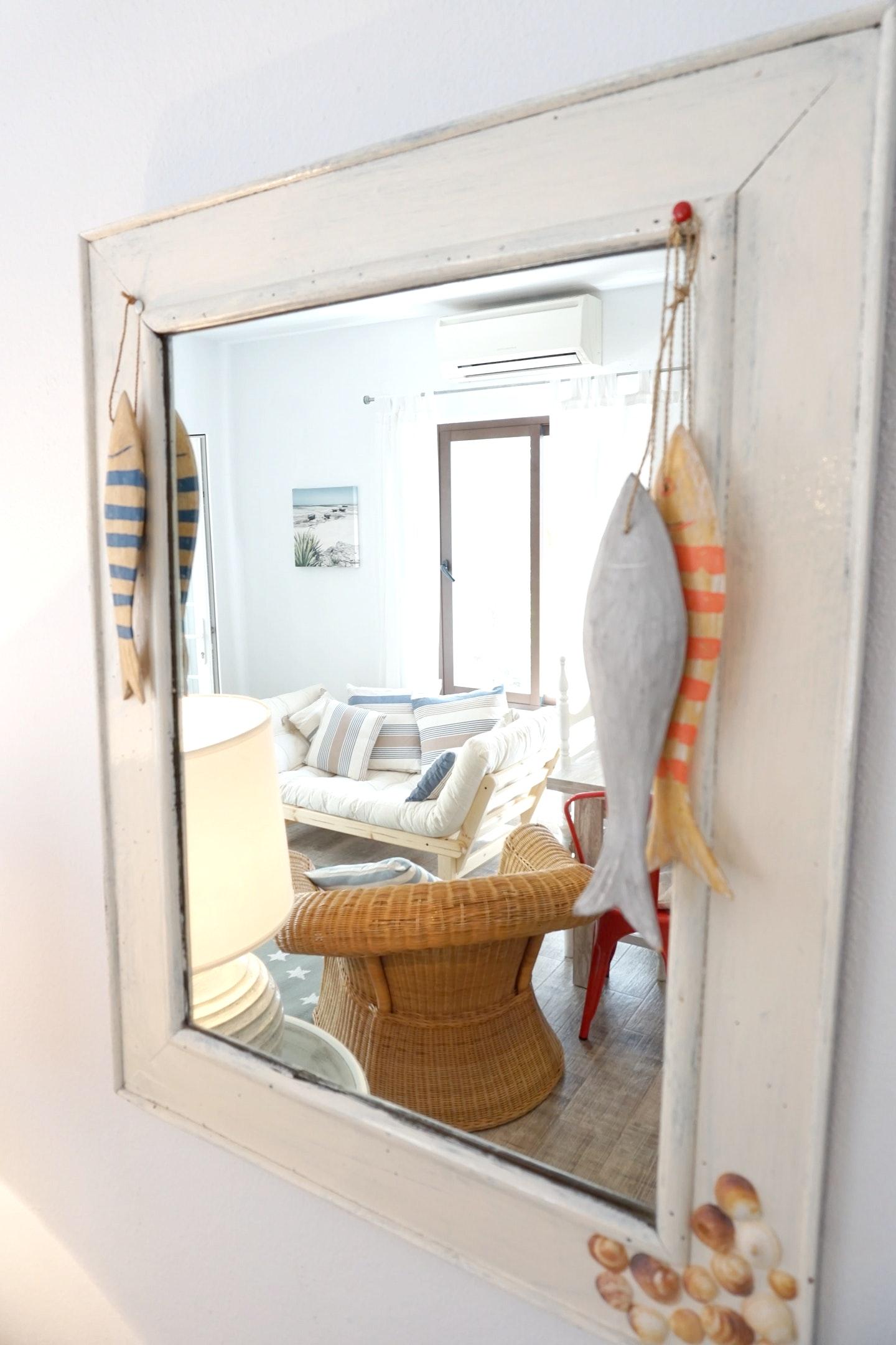Maison de vacances Haus mit 2 Schlafzimmern in Platja de Migjorn mit möbliertem Garten und W-LAN - 500 m vom  (2401818), San Fernando, Formentera, Iles Baléares, Espagne, image 2