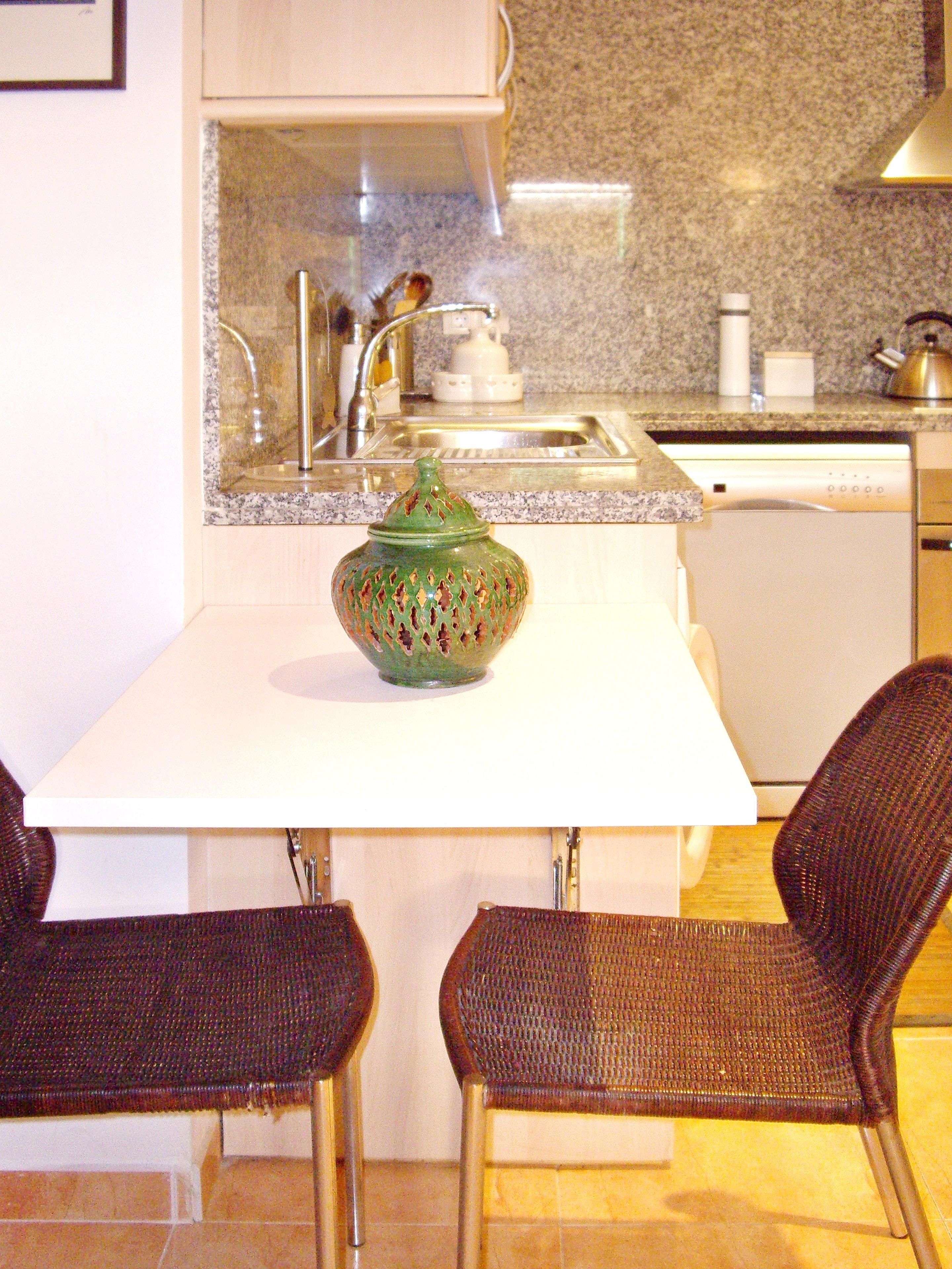 Ferienwohnung Wohnung mit einem Schlafzimmer in L'Eucaliptus mit möblierter Terrasse - 100 m vom Strand  (2201643), L'Eucaliptus, Tarragona, Katalonien, Spanien, Bild 10