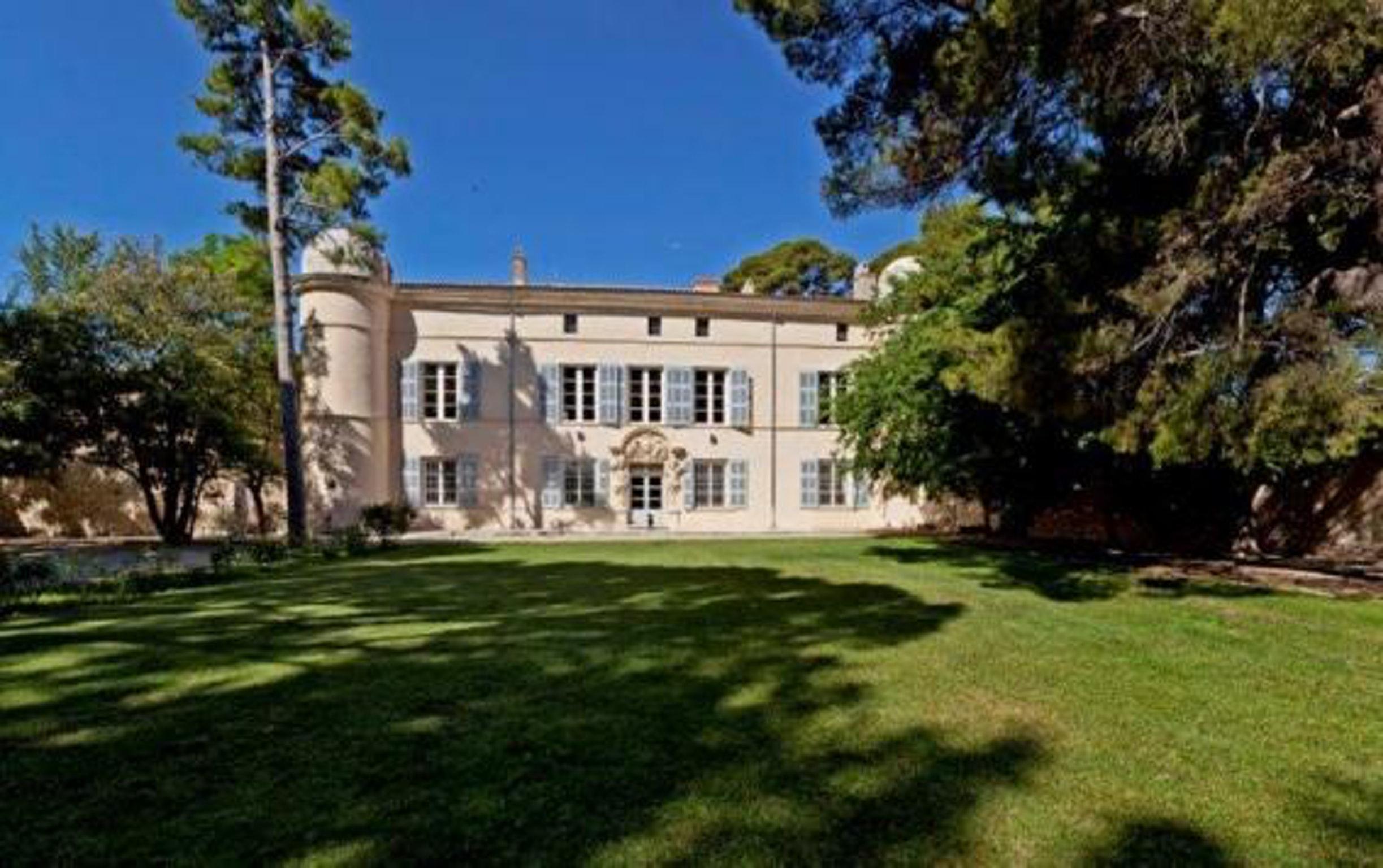 Holiday apartment Studio in Lançon-Provence mit Pool, möbliertem Garten und W-LAN (2676969), Lançon Provence, Bouches-du-Rhône, Provence - Alps - Côte d'Azur, France, picture 9