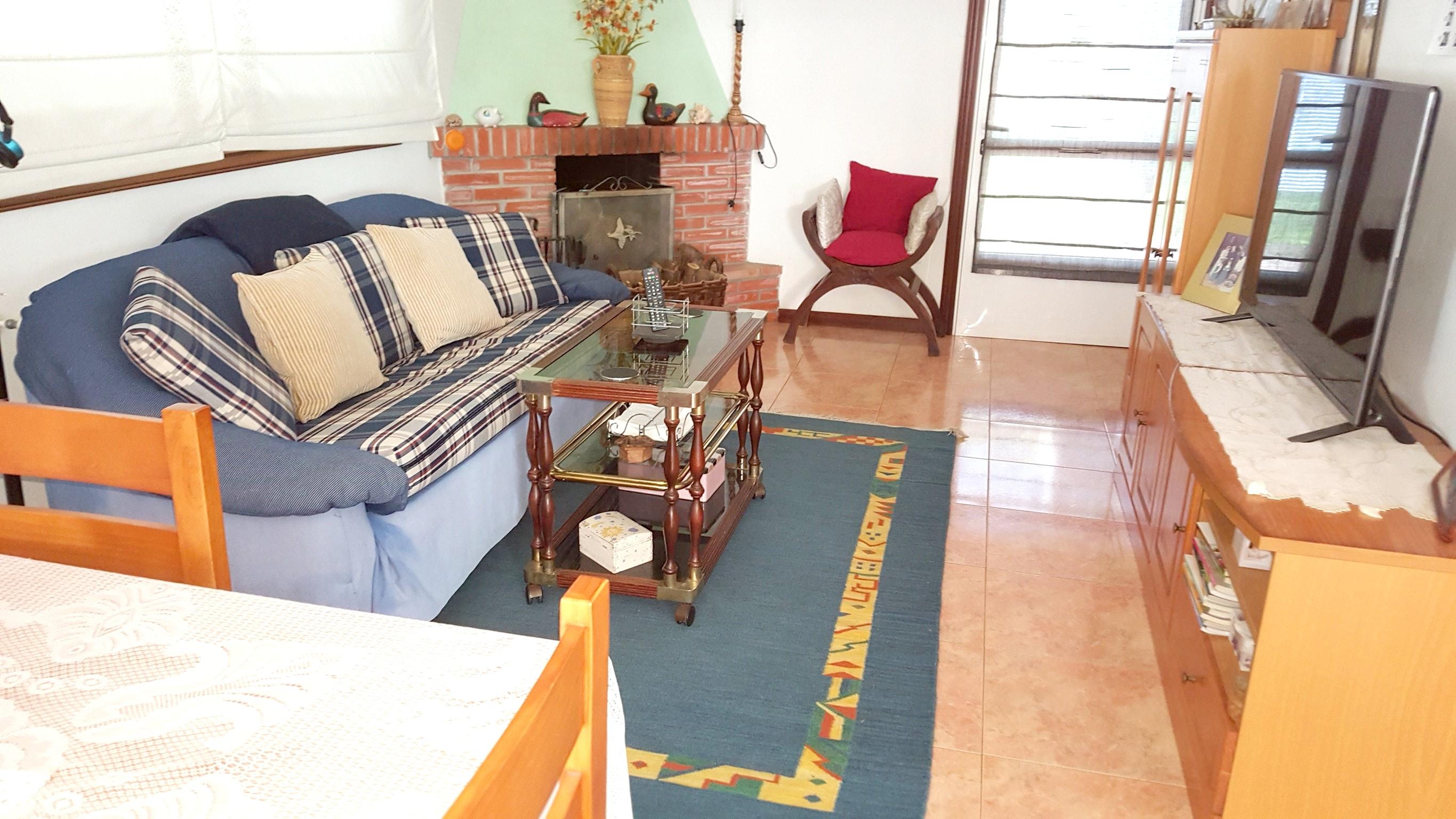 Haus mit 4 Schlafzimmern in O Rosal mit eingez&aum Ferienhaus  Galizien