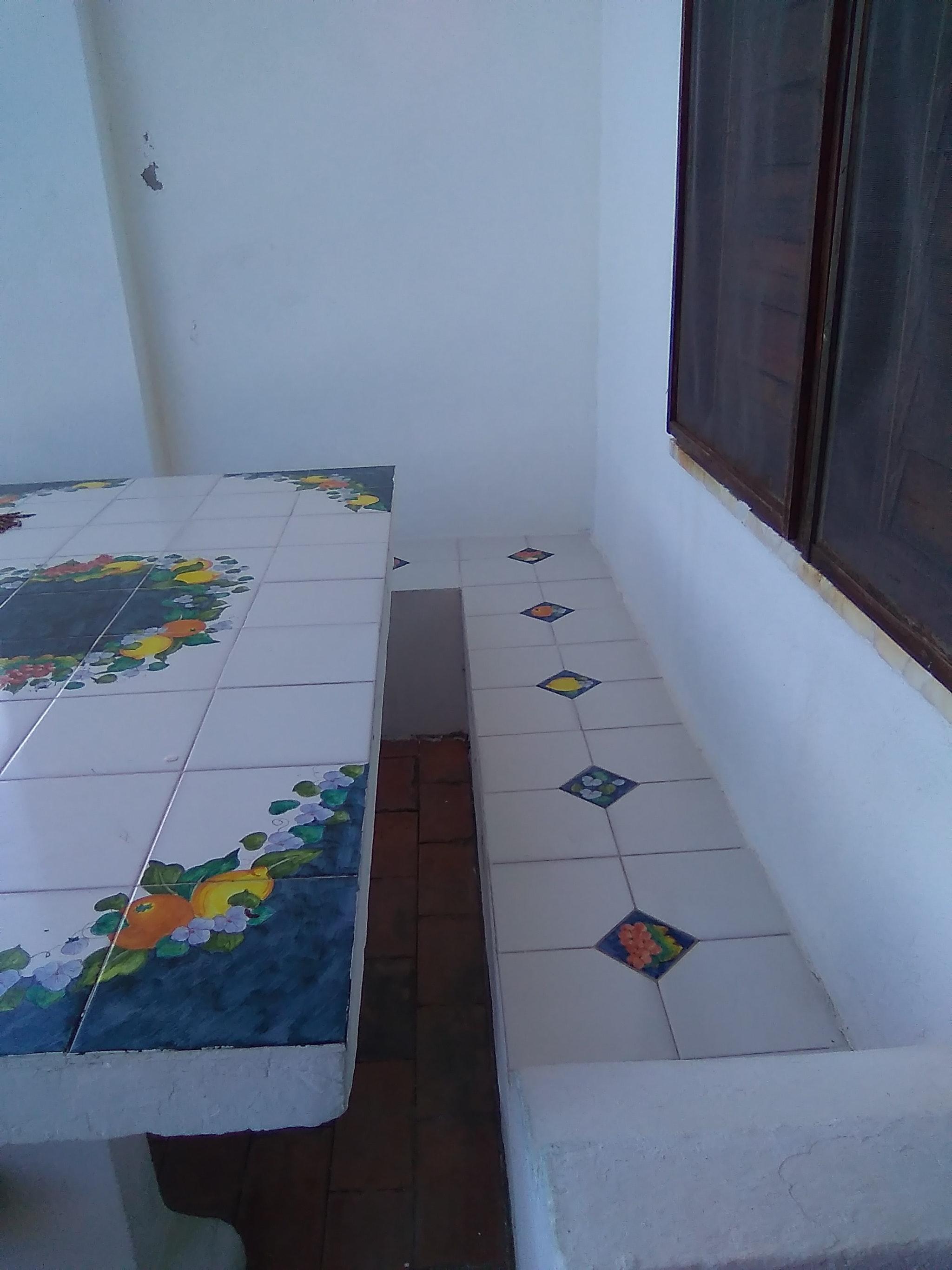 Maison de vacances Villa mit einem Schlafzimmer in Vulcanello mit herrlichem Meerblick und eingezäuntem Garte (2409224), Lipari, Lipari, Sicile, Italie, image 10