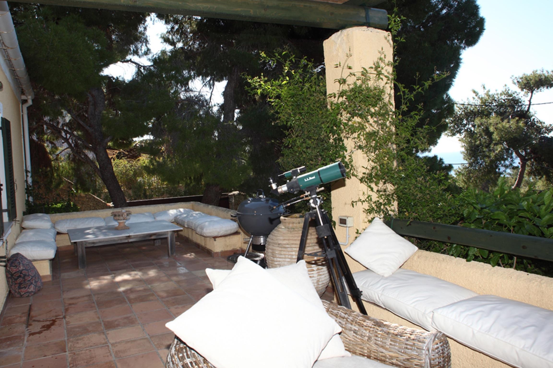 Ferienhaus Villa mit 4 Zimmern in Kosta mit herrlichem Meerblick, privatem Pool, eingezäuntem Garten  (2271451), Kosta (GR), , Peloponnes, Griechenland, Bild 16