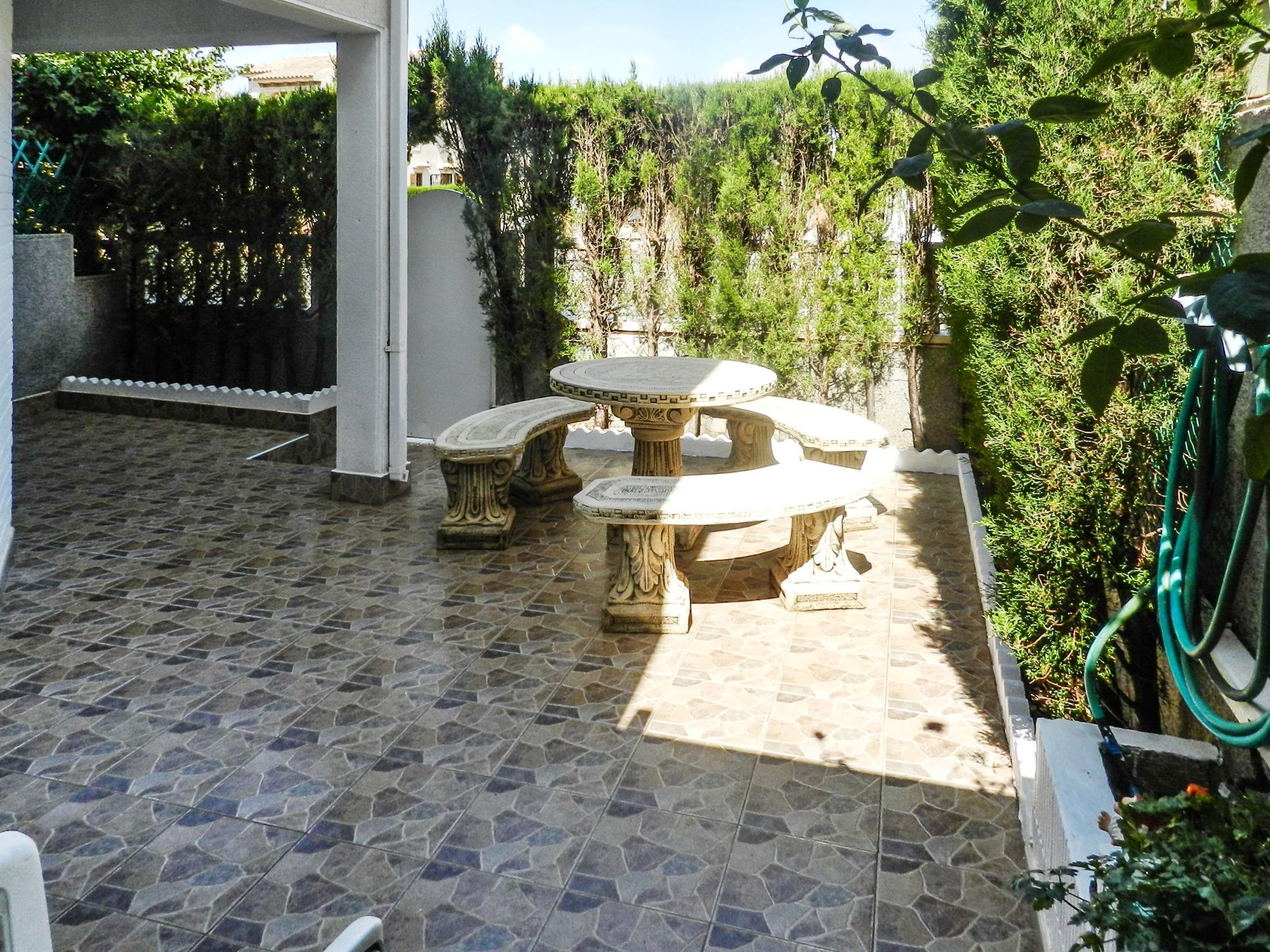 Ferienhaus Helles, modernes Haus in Torrevieja mit Gemeinschaftspool, 5 Minuten vom Strand La Mata en (2201630), Torrevieja, Costa Blanca, Valencia, Spanien, Bild 7