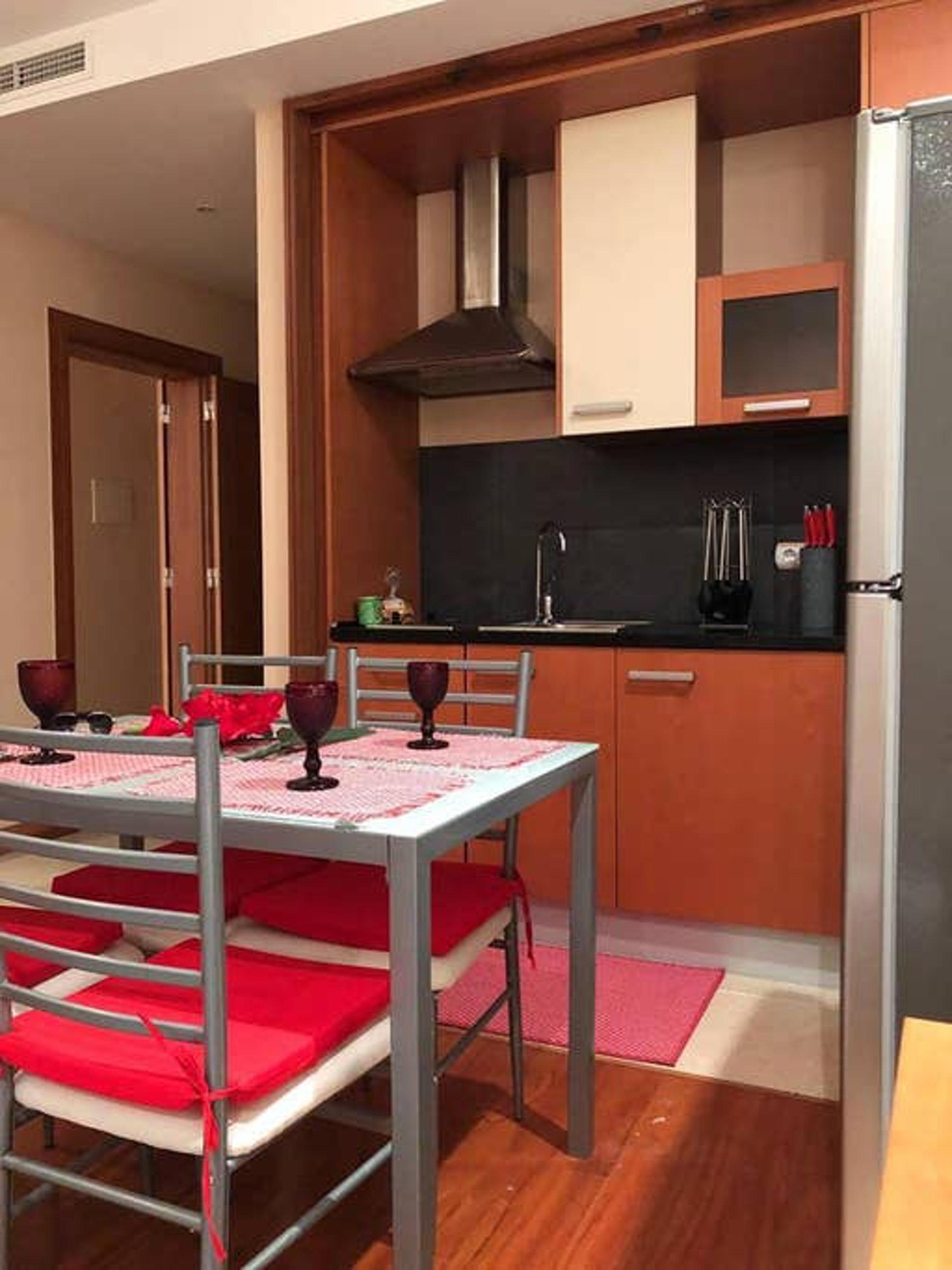 Ferienwohnung Wohnung mit einem Schlafzimmer in Estômbar mit bezauberndem Seeblick, Pool, eingezäuntem G (2623795), Estombar, , Algarve, Portugal, Bild 10