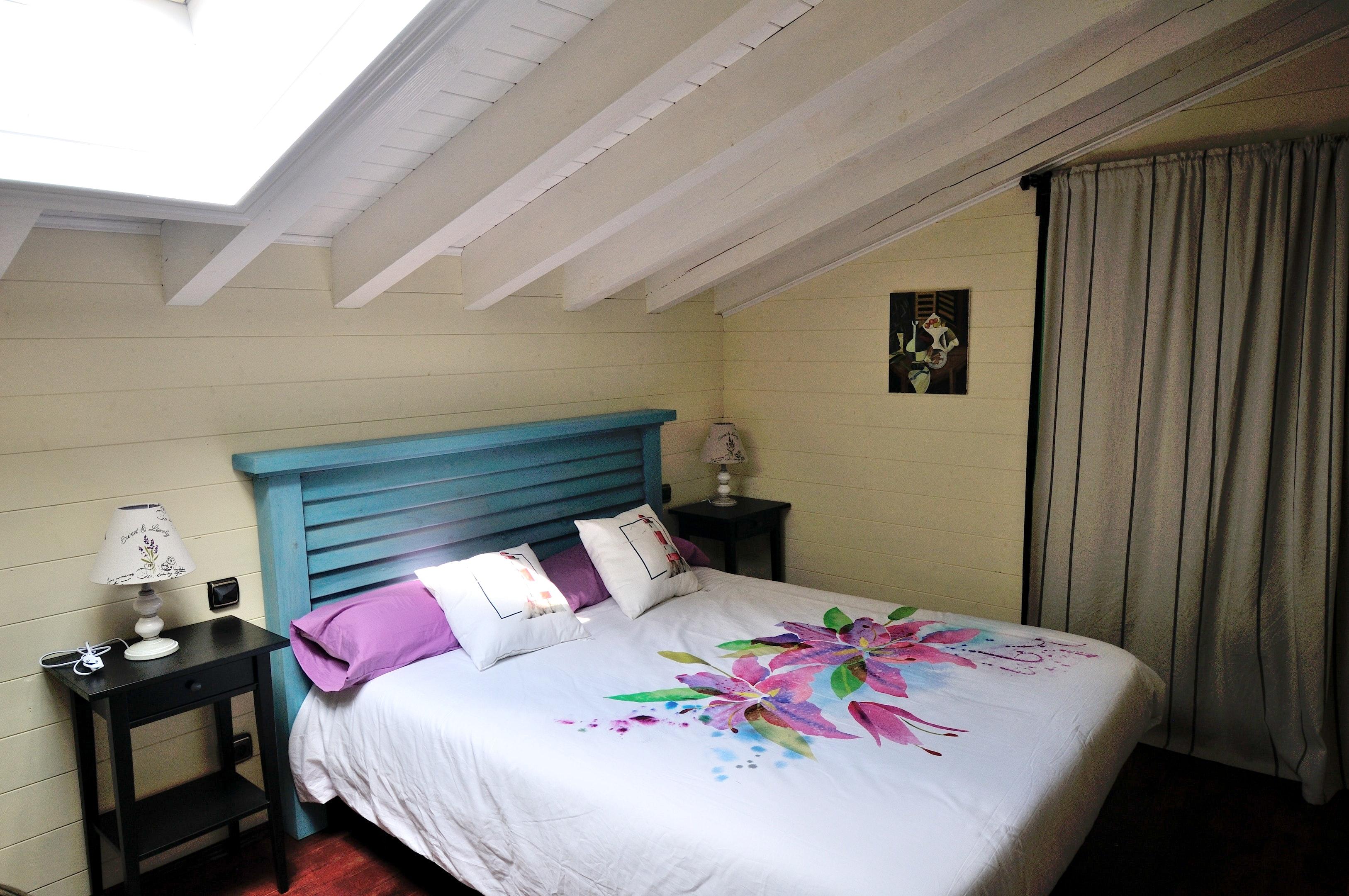 Ferienhaus Haus mit 3 Schlafzimmern in Albuerne mit eingezäuntem Garten - 6 km vom Strand entfernt (2208400), Albuerne, Costa Verde (ES), Asturien, Spanien, Bild 12