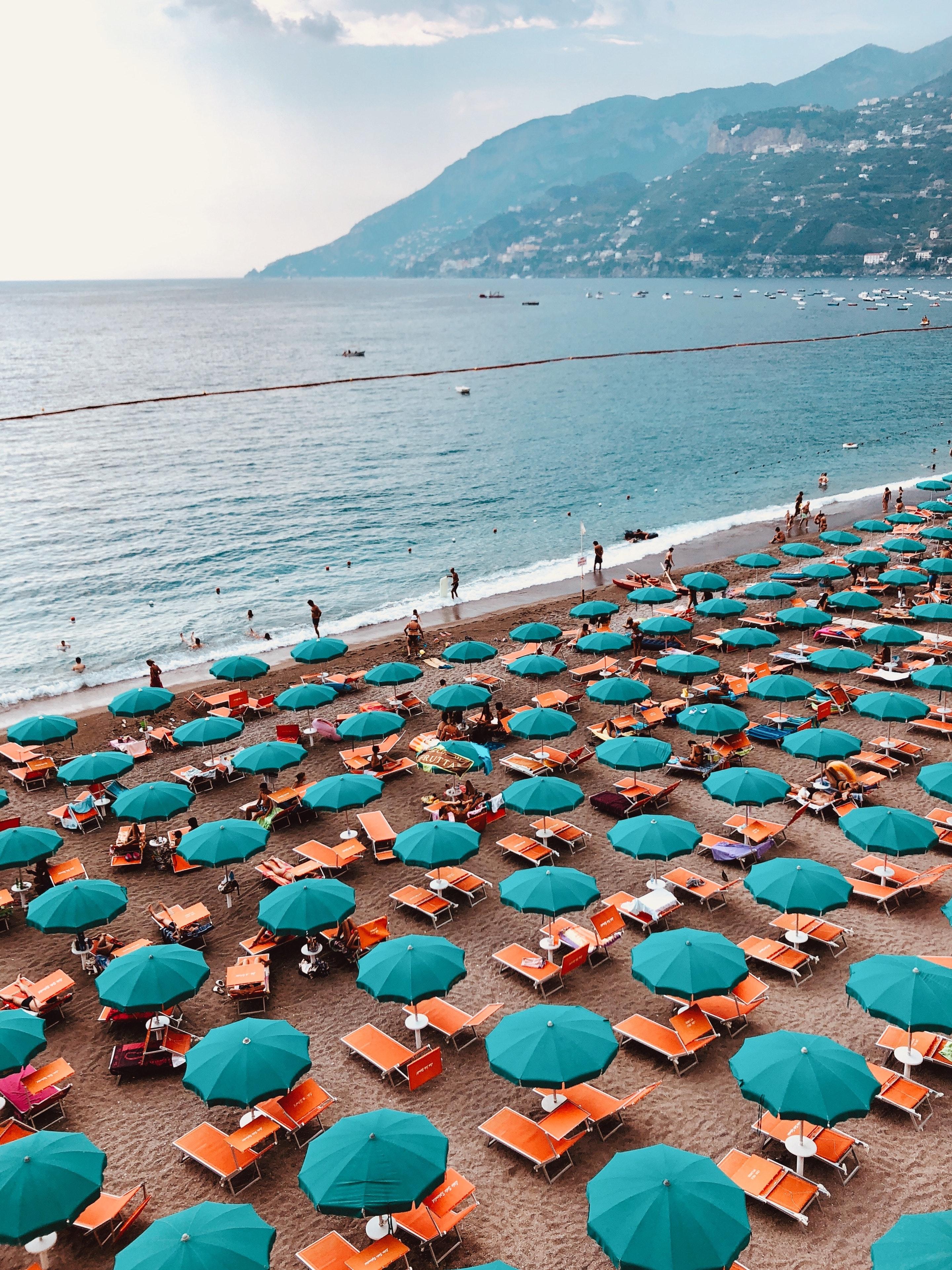Ferienwohnung Wohnung mit 3 Schlafzimmern in Angri mit schöner Aussicht auf die Stadt und möbliertem Bal (2557376), Angri, Salerno, Kampanien, Italien, Bild 24