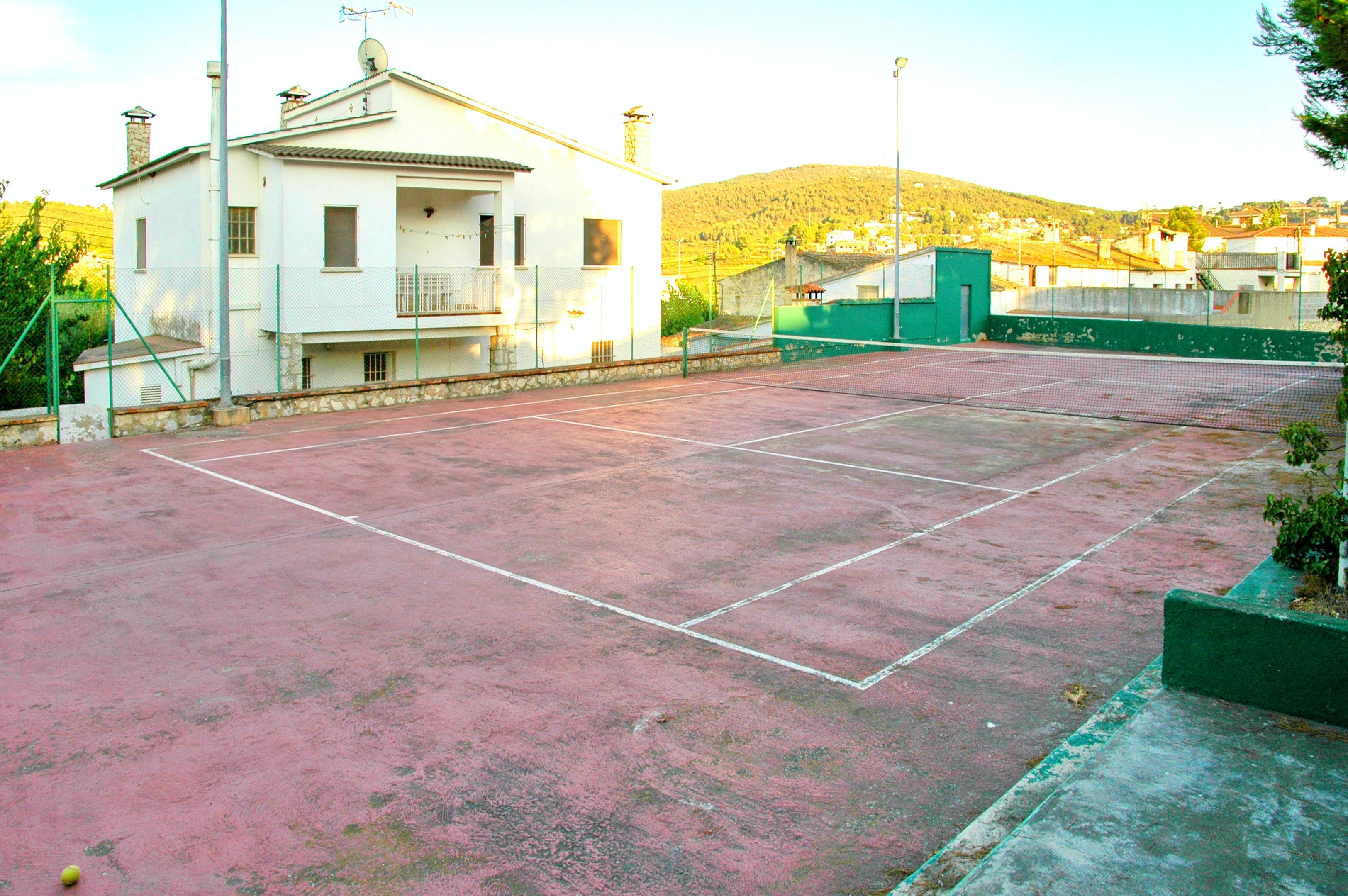 Ferienhaus Villa mit 6 Schlafzimmern in Canyelles mit toller Aussicht auf die Berge, privatem Pool, e (2339365), Canyelles, Costa del Garraf, Katalonien, Spanien, Bild 25
