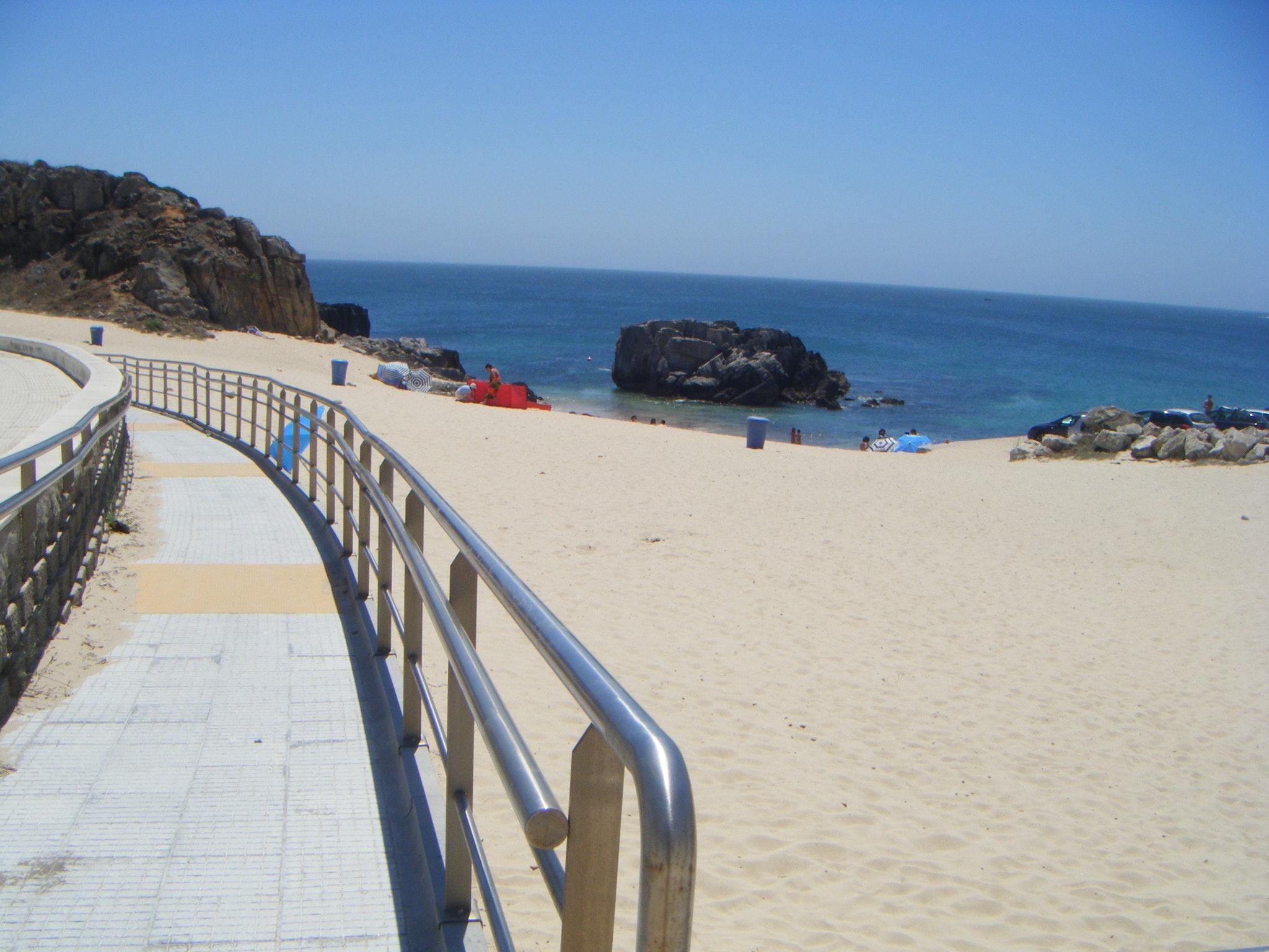 Ferienwohnung Wohnung mit einem Schlafzimmer in Peniche mit Terrasse und W-LAN - 400 m vom Strand entfer (2622208), Peniche, Costa de Prata, Zentral-Portugal, Portugal, Bild 25