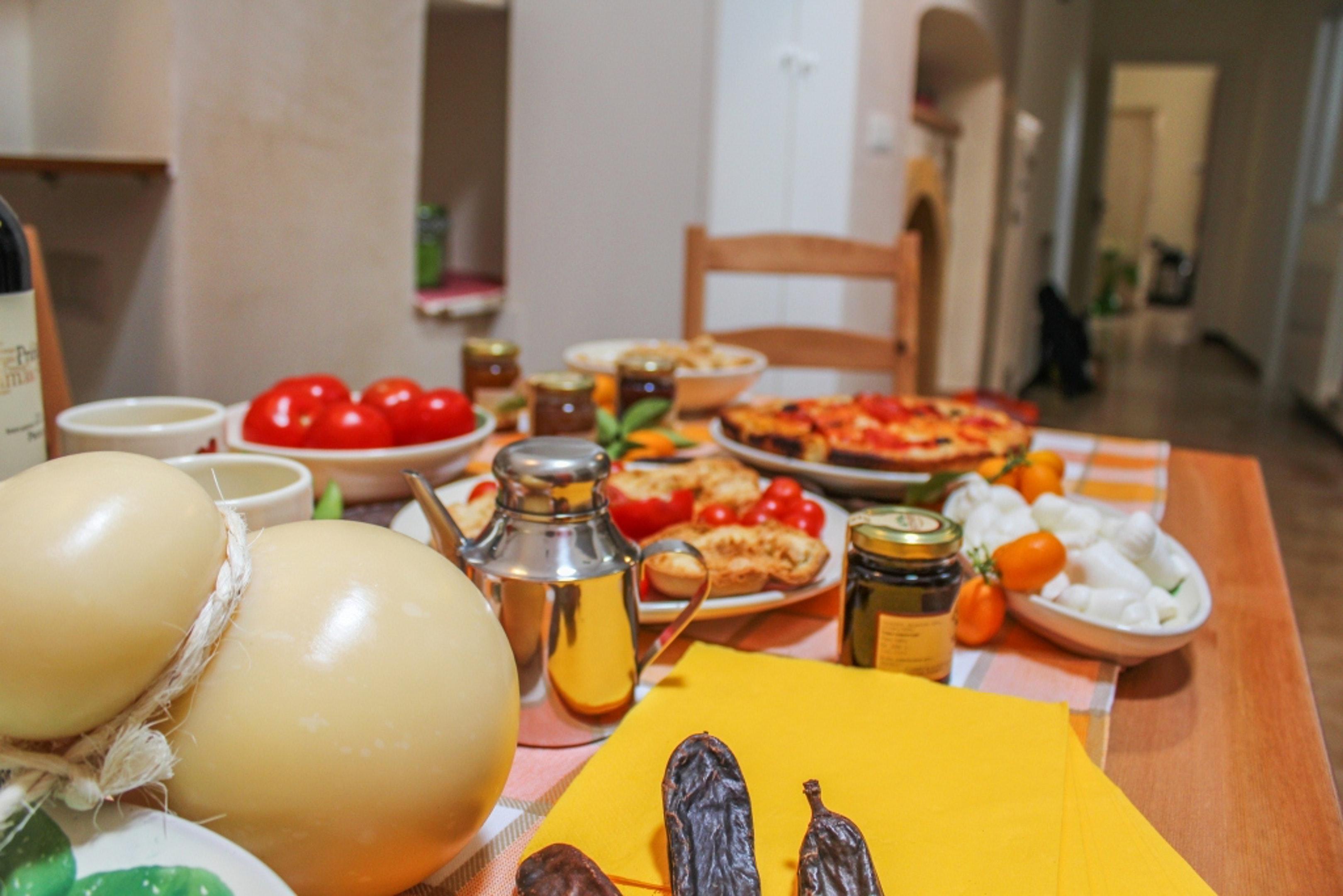Ferienwohnung Wohnung mit 2 Schlafzimmern in Alberobello mit schöner Aussicht auf die Stadt und W-LAN -  (2201240), Alberobello, Bari, Apulien, Italien, Bild 36