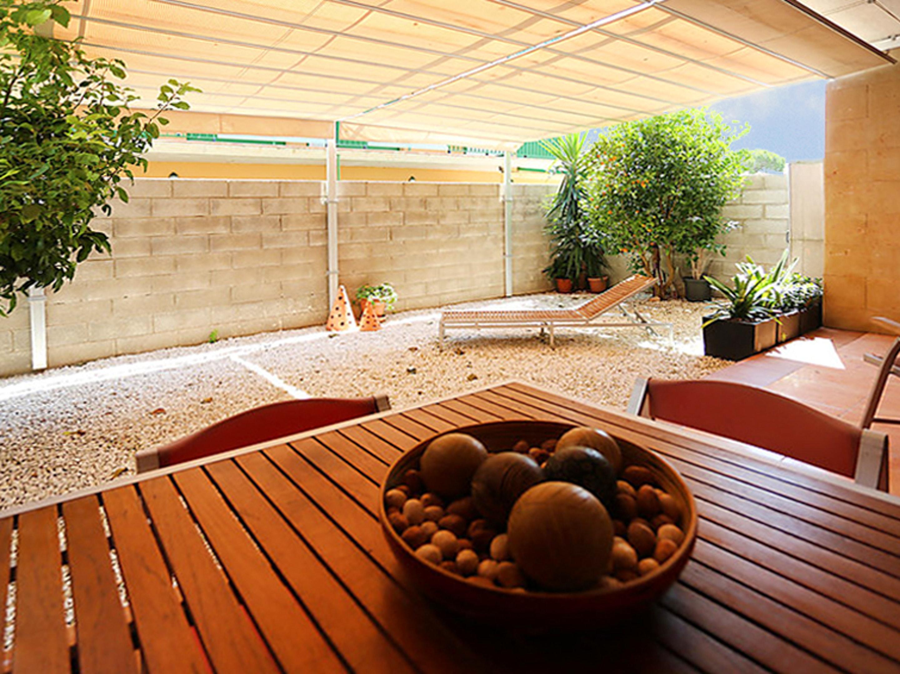 Ferienwohnung Wohnung mit einem Schlafzimmer in L'Eucaliptus mit möblierter Terrasse - 100 m vom Strand  (2201643), L'Eucaliptus, Tarragona, Katalonien, Spanien, Bild 6