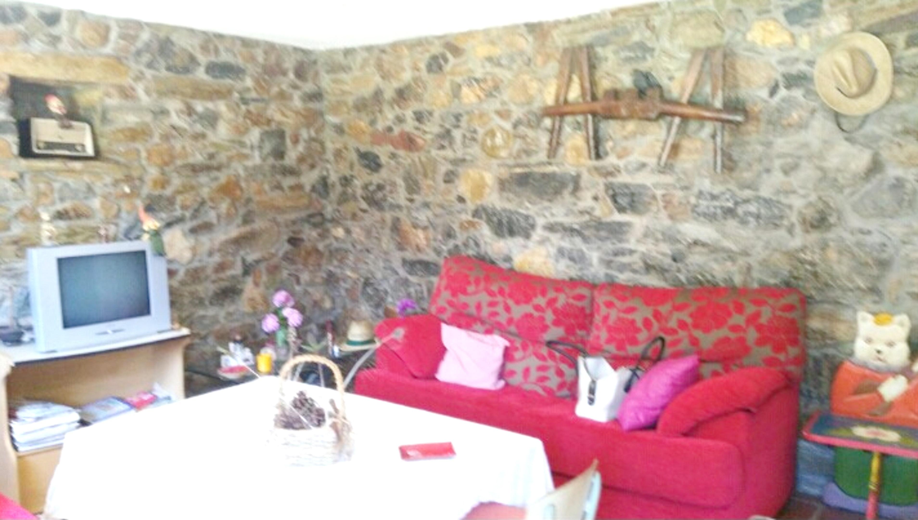 Ferienhaus Haus mit 4 Schlafzimmern in Baralla mit möbliertem Garten (2202040), Baralla, Lugo, Galicien, Spanien, Bild 3