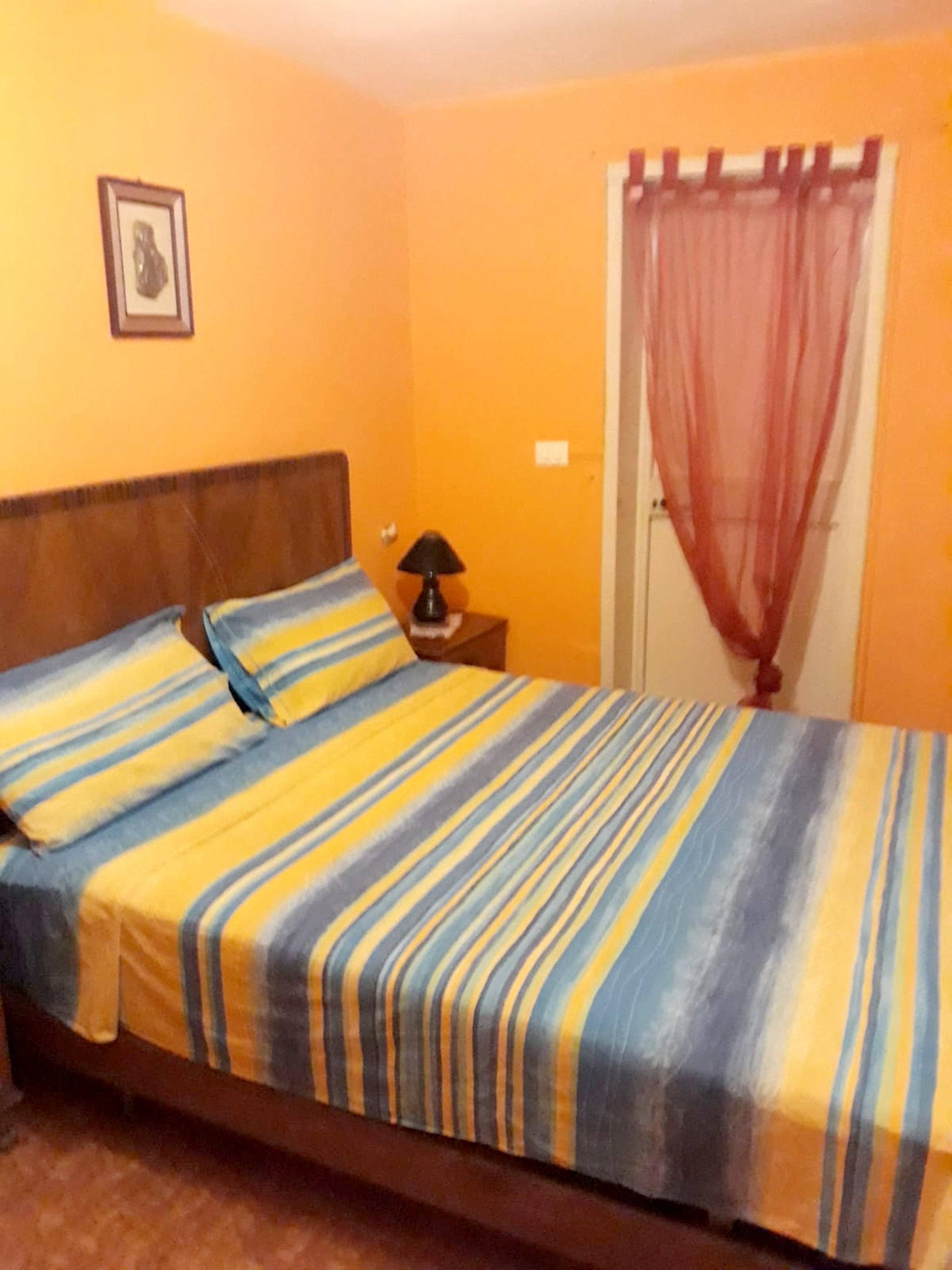 Appartement de vacances Wohnung mit 2 Schlafzimmern in Cicirata mit herrlichem Meerblick, Pool, eingezäuntem Garte (2339675), Avola, Siracusa, Sicile, Italie, image 46