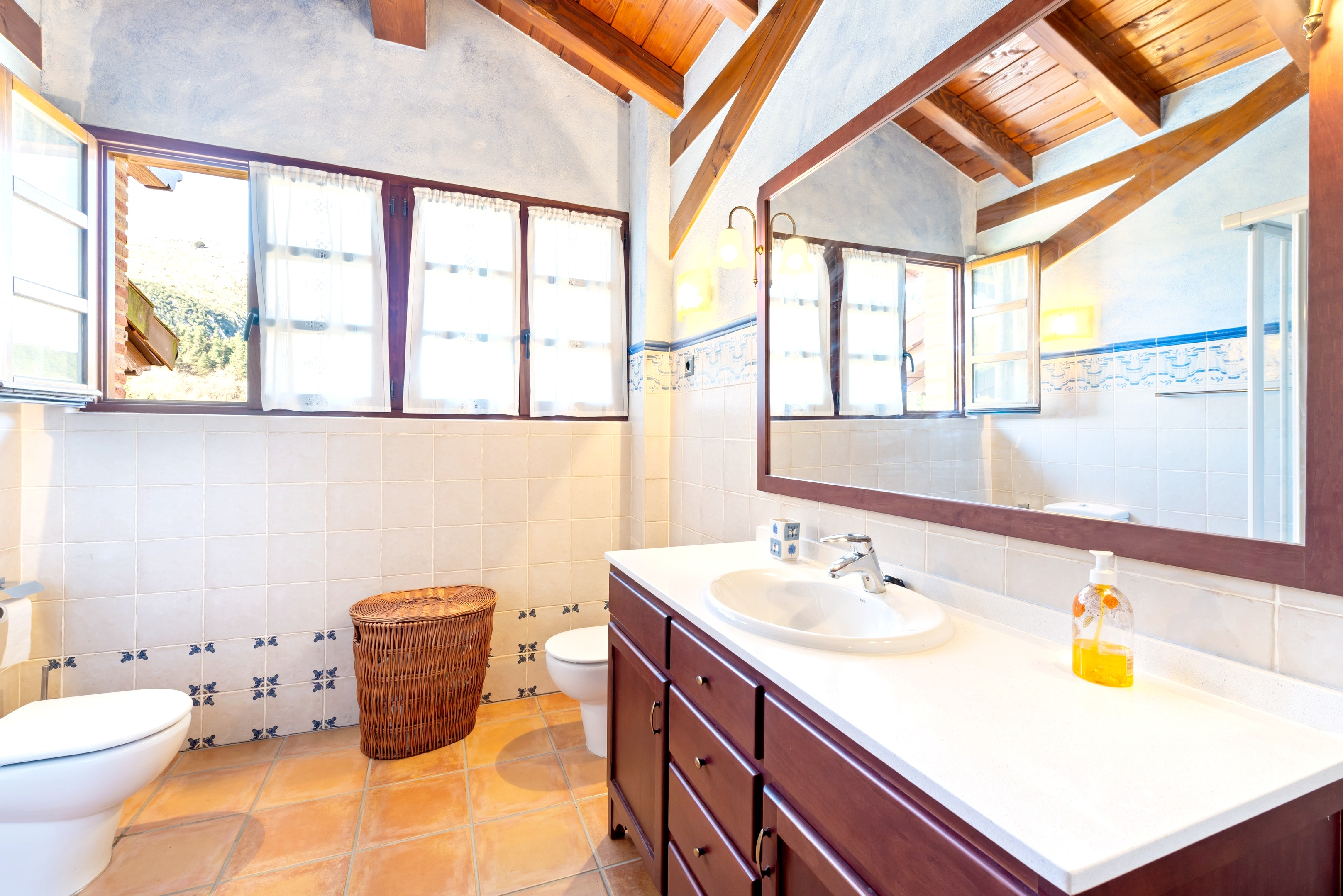 Ferienhaus Villa mit 6 Schlafzimmern in Bizkaia mit privatem Pool und möblierter Terrasse (2519370), Dima, Bizkaia, Baskenland, Spanien, Bild 21