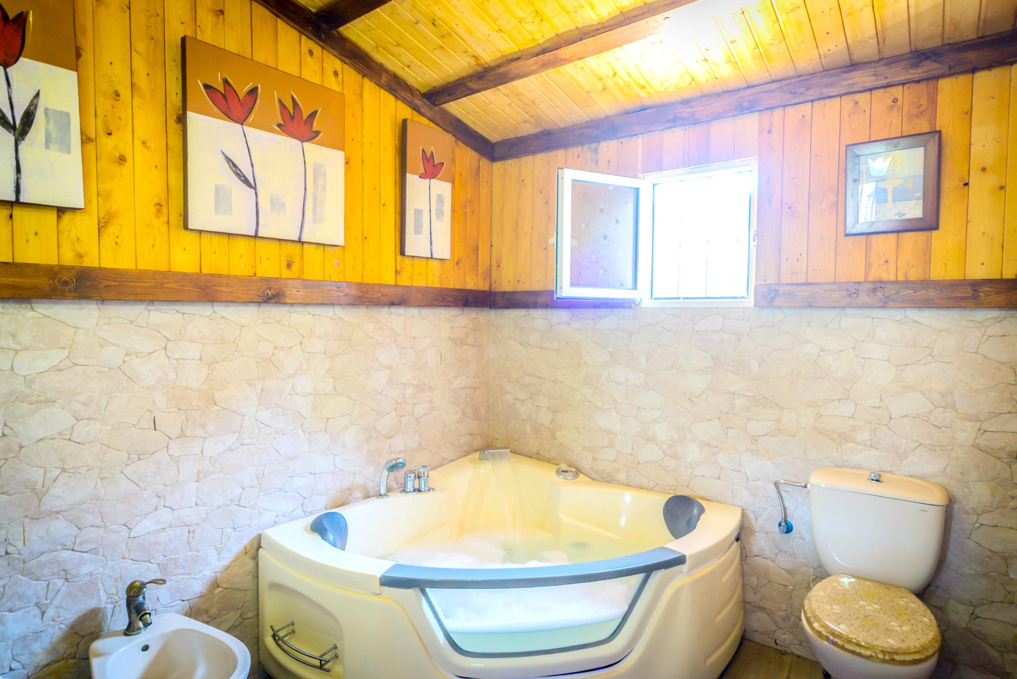 Ferienhaus Villa mit 3 Schlafzimmern in Peñaflor mit privatem Pool, eingezäuntem Garten und W-LAN (2208249), Peñaflor, Sevilla, Andalusien, Spanien, Bild 18