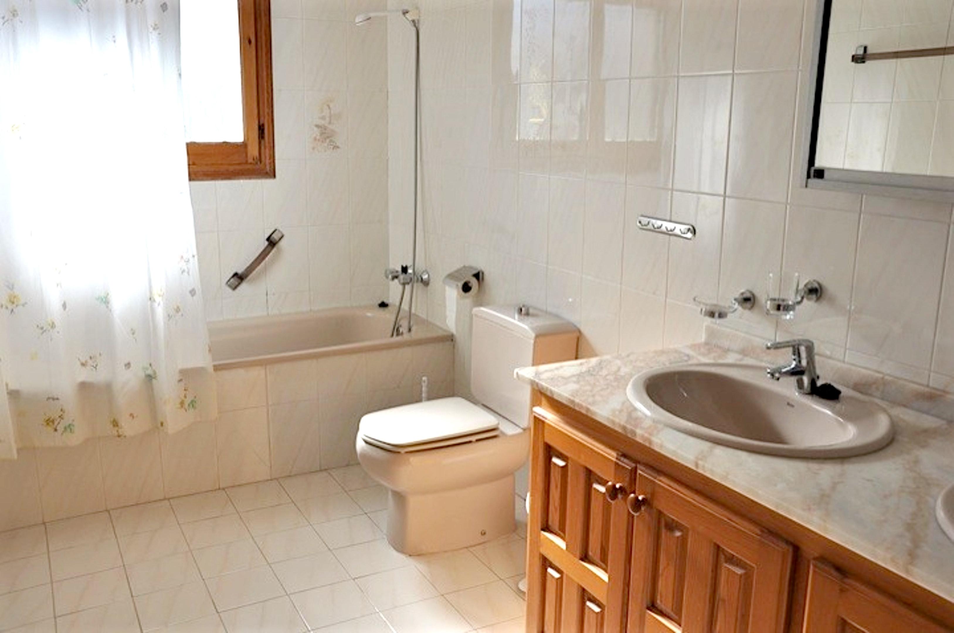 Ferienhaus Villa mit 3 Schlafzimmern in Ampolla mit herrlichem Meerblick, privatem Pool, möbliertem G (2201036), L'Ampolla, Costa Dorada, Katalonien, Spanien, Bild 26