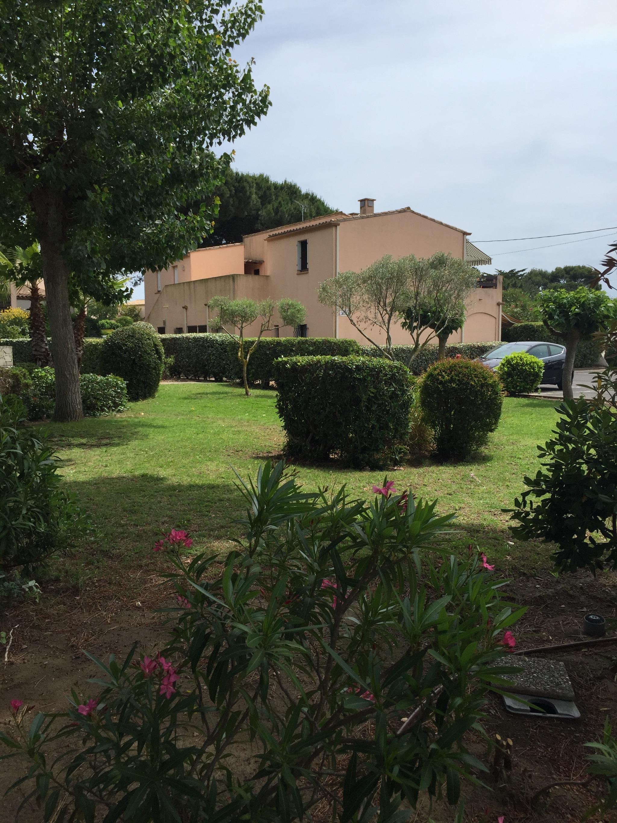 Holiday apartment Studio in Agde mit Pool und eingezäuntem Garten (2210778), Le Grau d'Agde, Mediterranean coast Hérault, Languedoc-Roussillon, France, picture 18