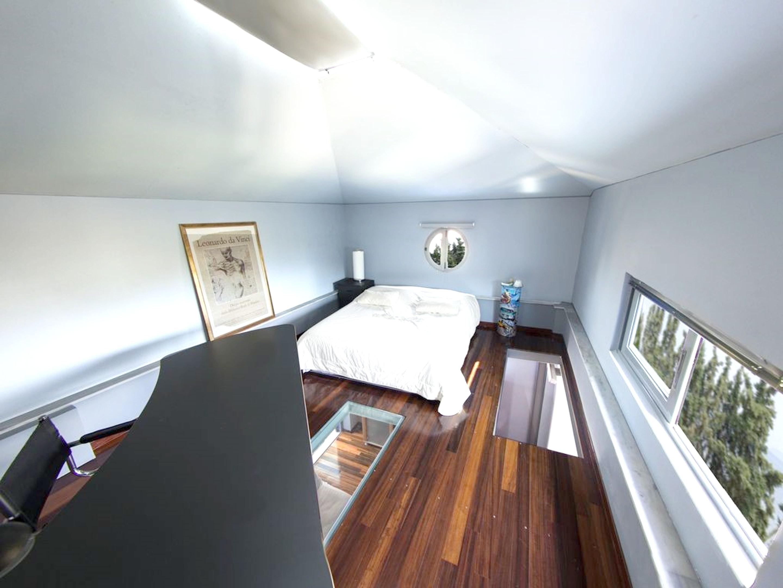 Ferienhaus Villa mit 4 Schlafzimmern in Eretria mit herrlichem Meerblick, privatem Pool, eingezäuntem (2201213), Eretria Evia, , Euböa, Griechenland, Bild 9