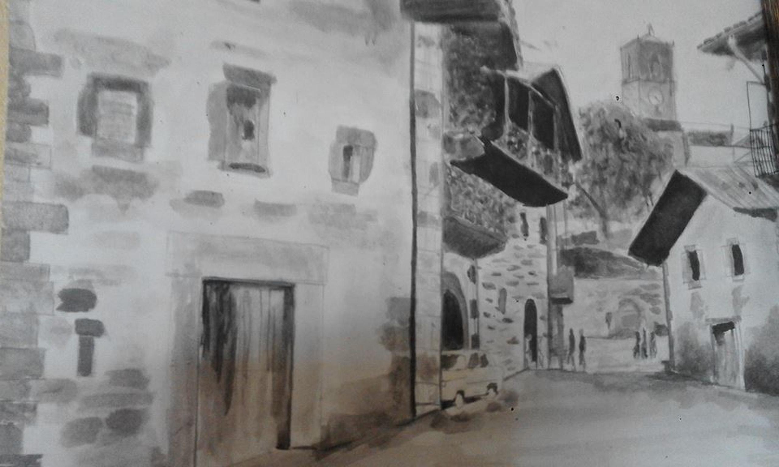 Ferienhaus Haus mit 6 Schlafzimmern in Lizaso mit eingezäuntem Garten und W-LAN - 500 m vom Strand en (2599807), Lizaso, , Navarra, Spanien, Bild 28