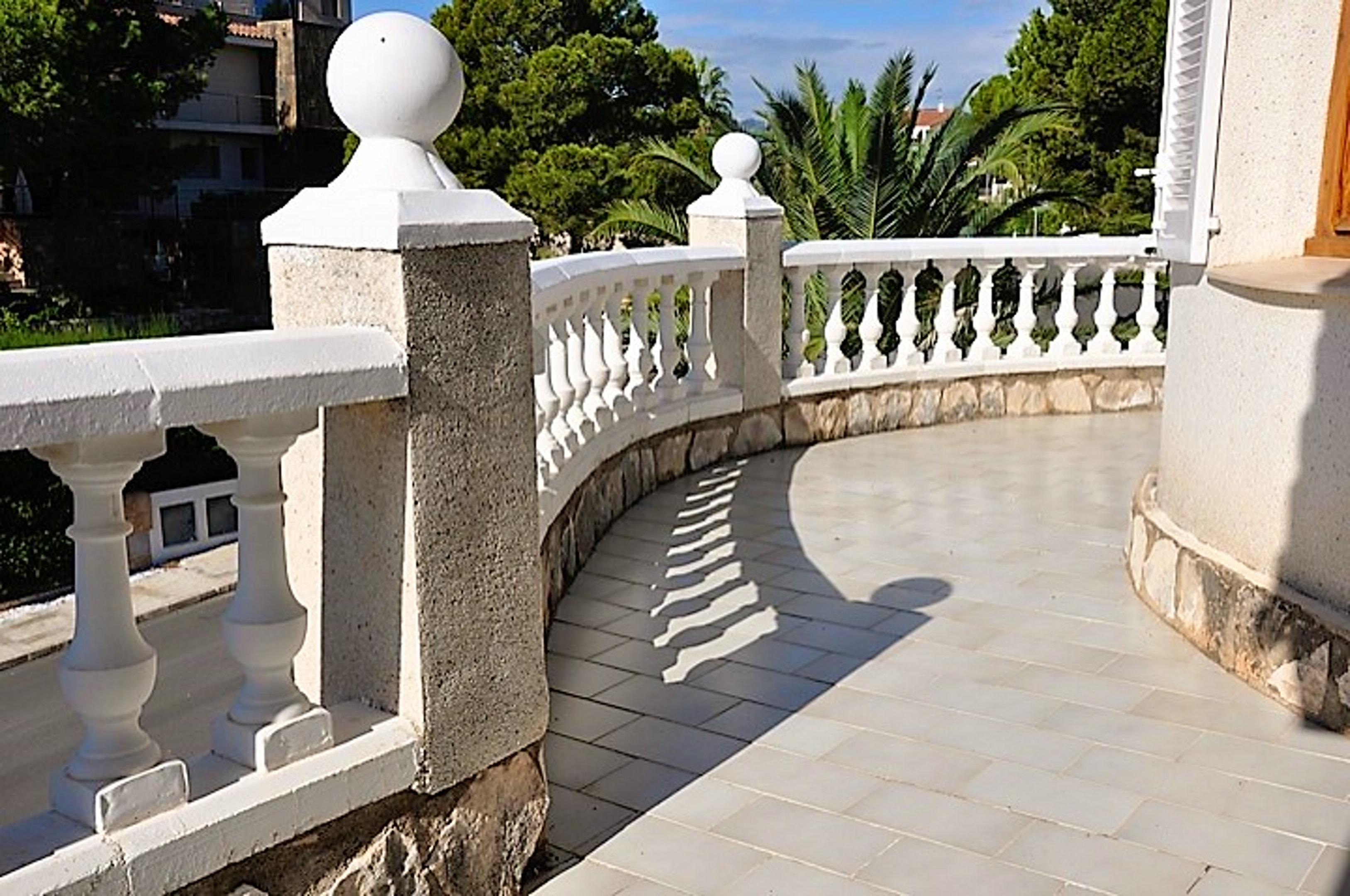 Ferienhaus Villa mit 3 Schlafzimmern in Ampolla mit herrlichem Meerblick, privatem Pool, möbliertem G (2201036), L'Ampolla, Costa Dorada, Katalonien, Spanien, Bild 24