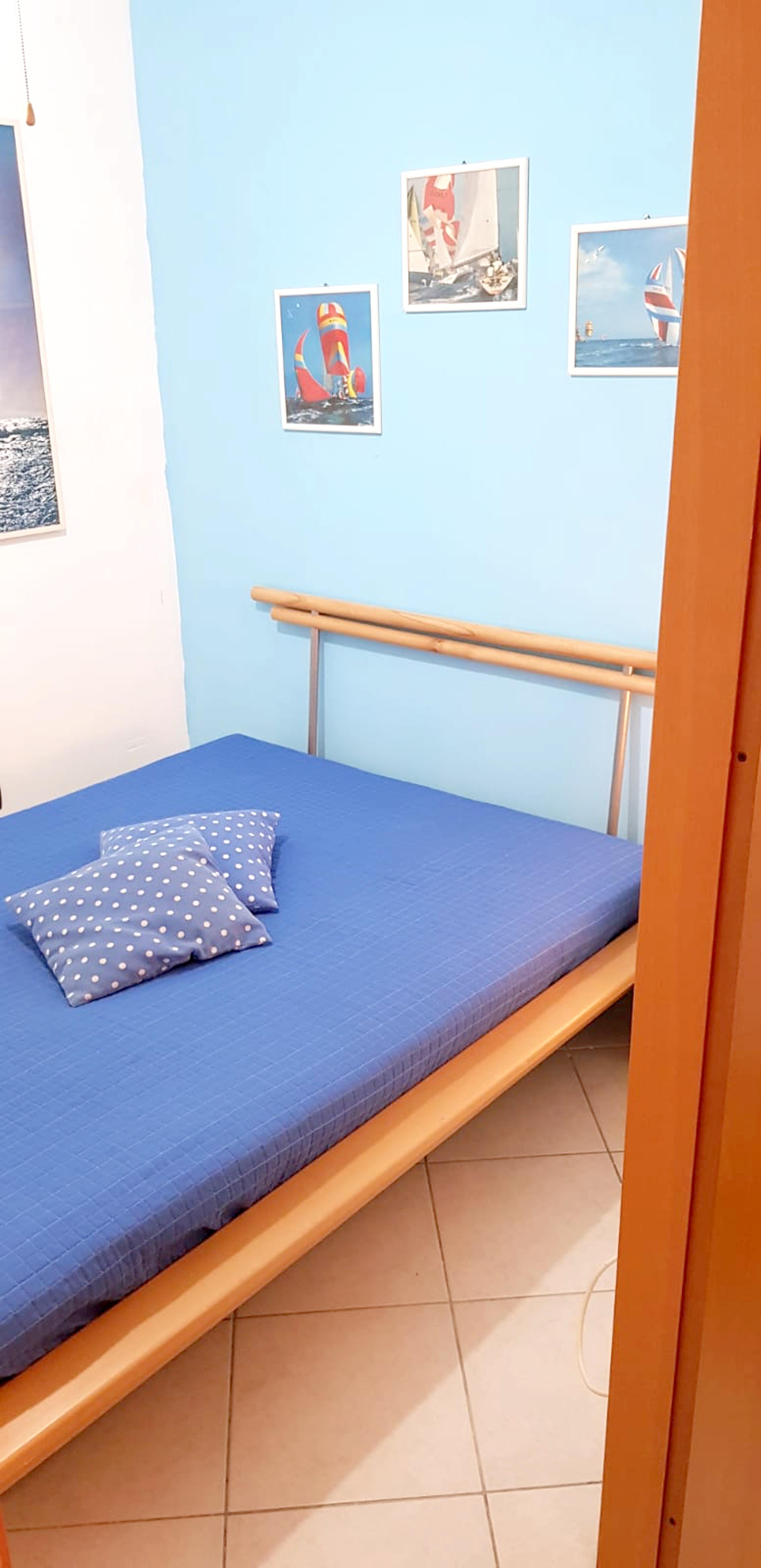 Ferienwohnung Wohnung mit 3 Schlafzimmern in Alcamo mit herrlichem Meerblick, eingezäuntem Garten und W- (2623785), Alcamo, Trapani, Sizilien, Italien, Bild 6
