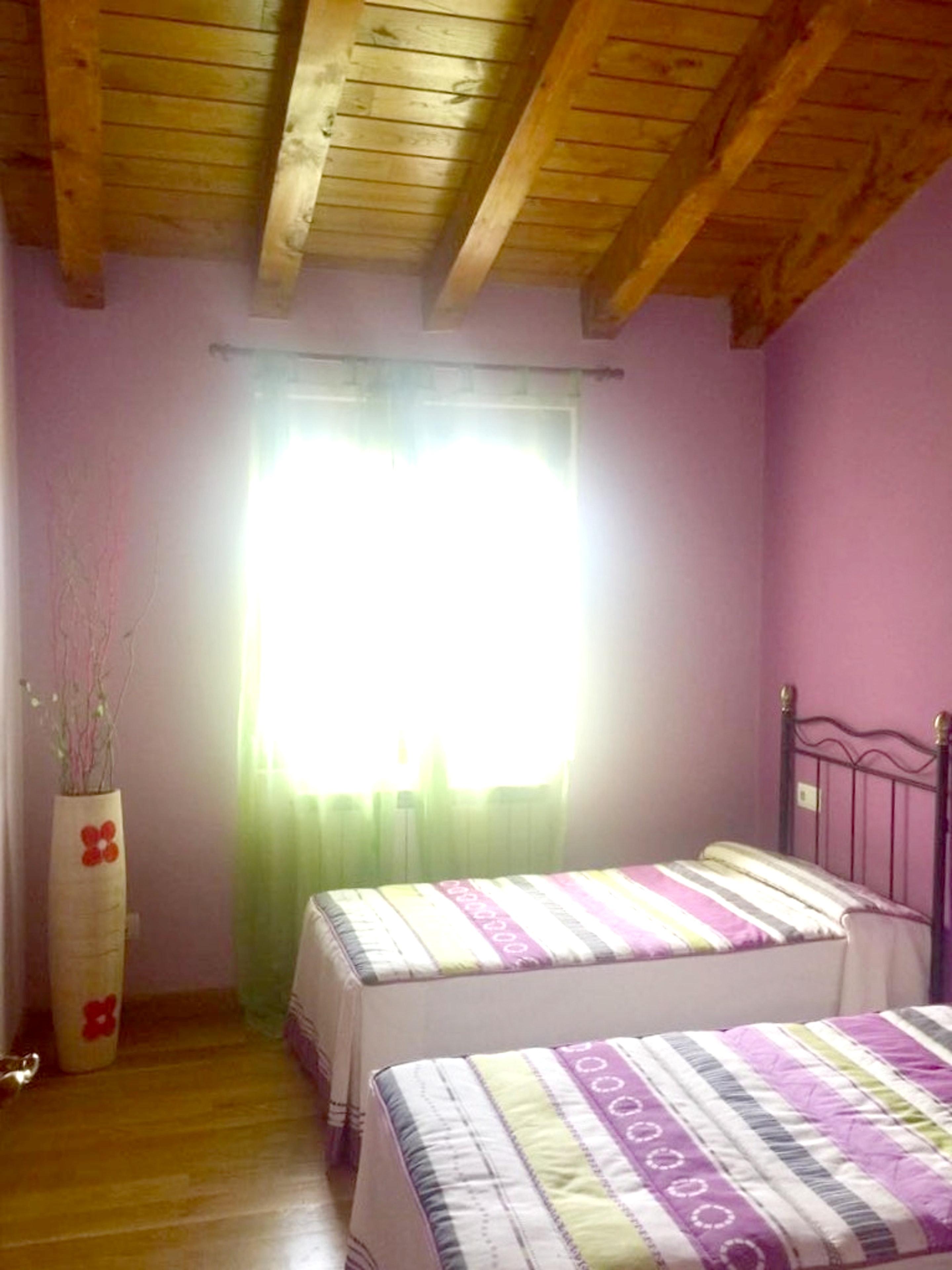 Ferienhaus Haus mit 3 Schlafzimmern in Arellano mit toller Aussicht auf die Berge und möblierter Terr (2420299), Arellano, , Navarra, Spanien, Bild 14