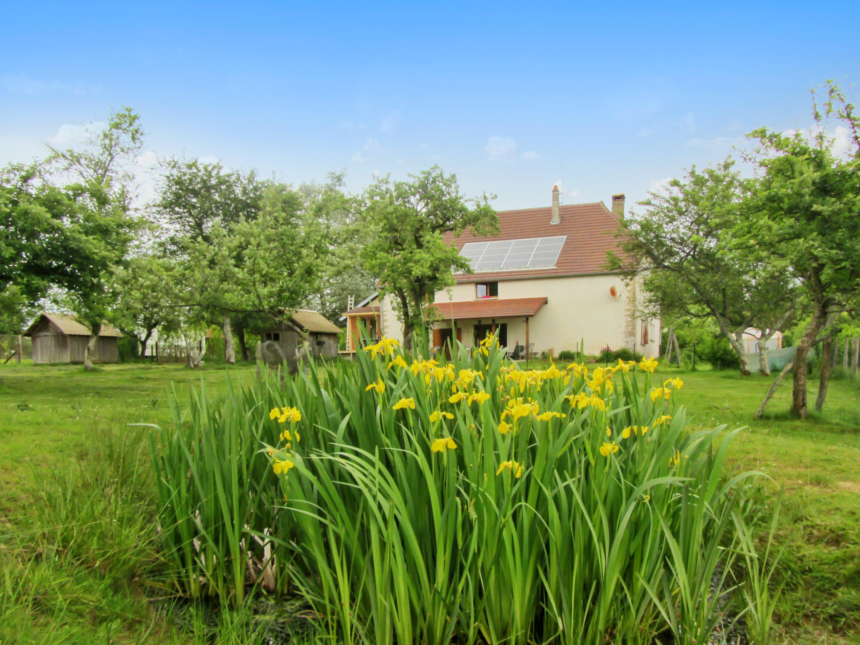 Maison de vacances Haus mit 2 Schlafzimmern in Chamblay mit möbliertem Garten und W-LAN (2201524), Chamblay, Jura, Franche-Comté, France, image 17