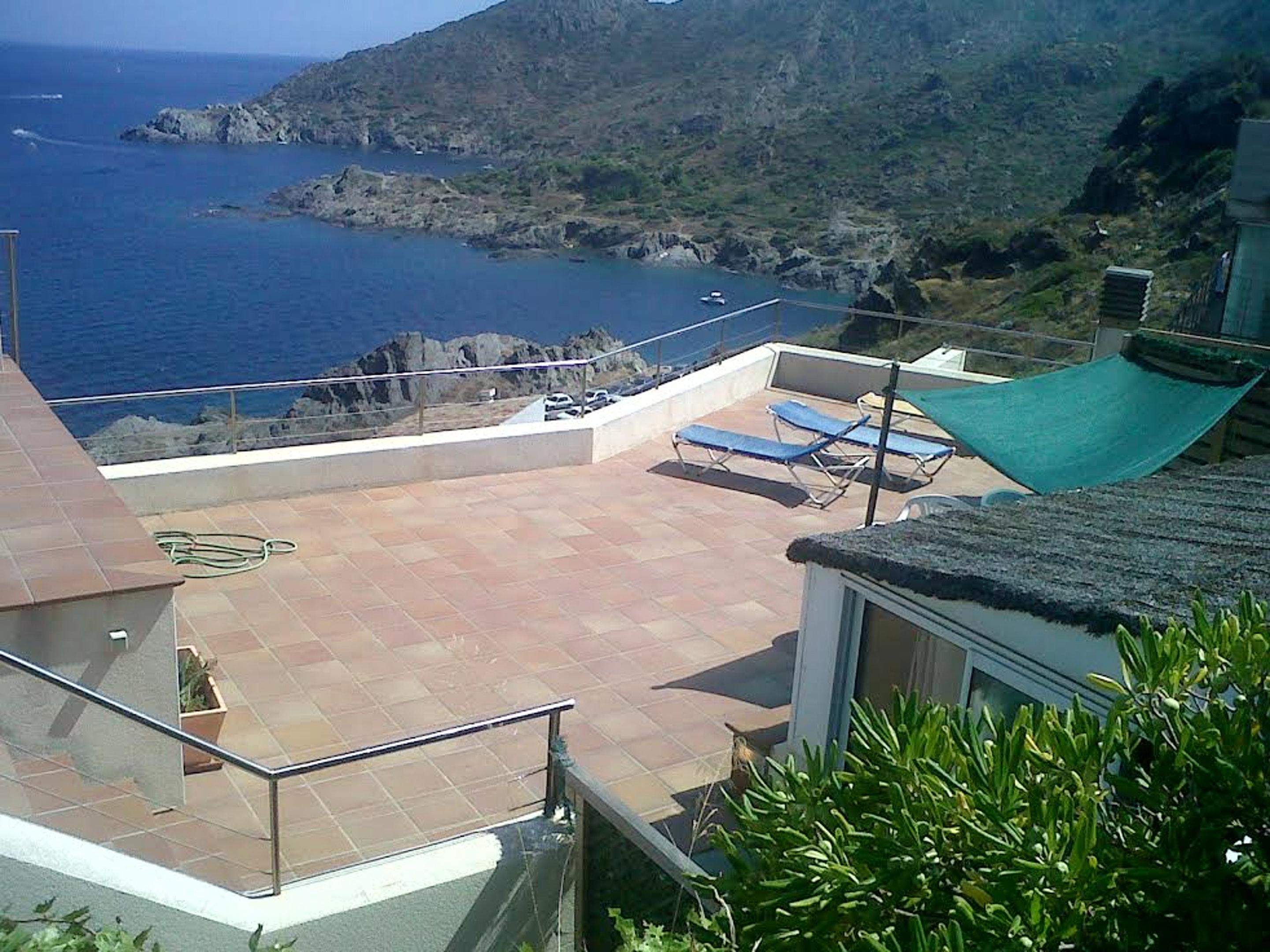 Ferienwohnung Wohnung mit einem Schlafzimmer in El Port de la Selva mit herrlichem Meerblick, Pool, möbl (2201531), El Port de la Selva, Costa Brava, Katalonien, Spanien, Bild 20