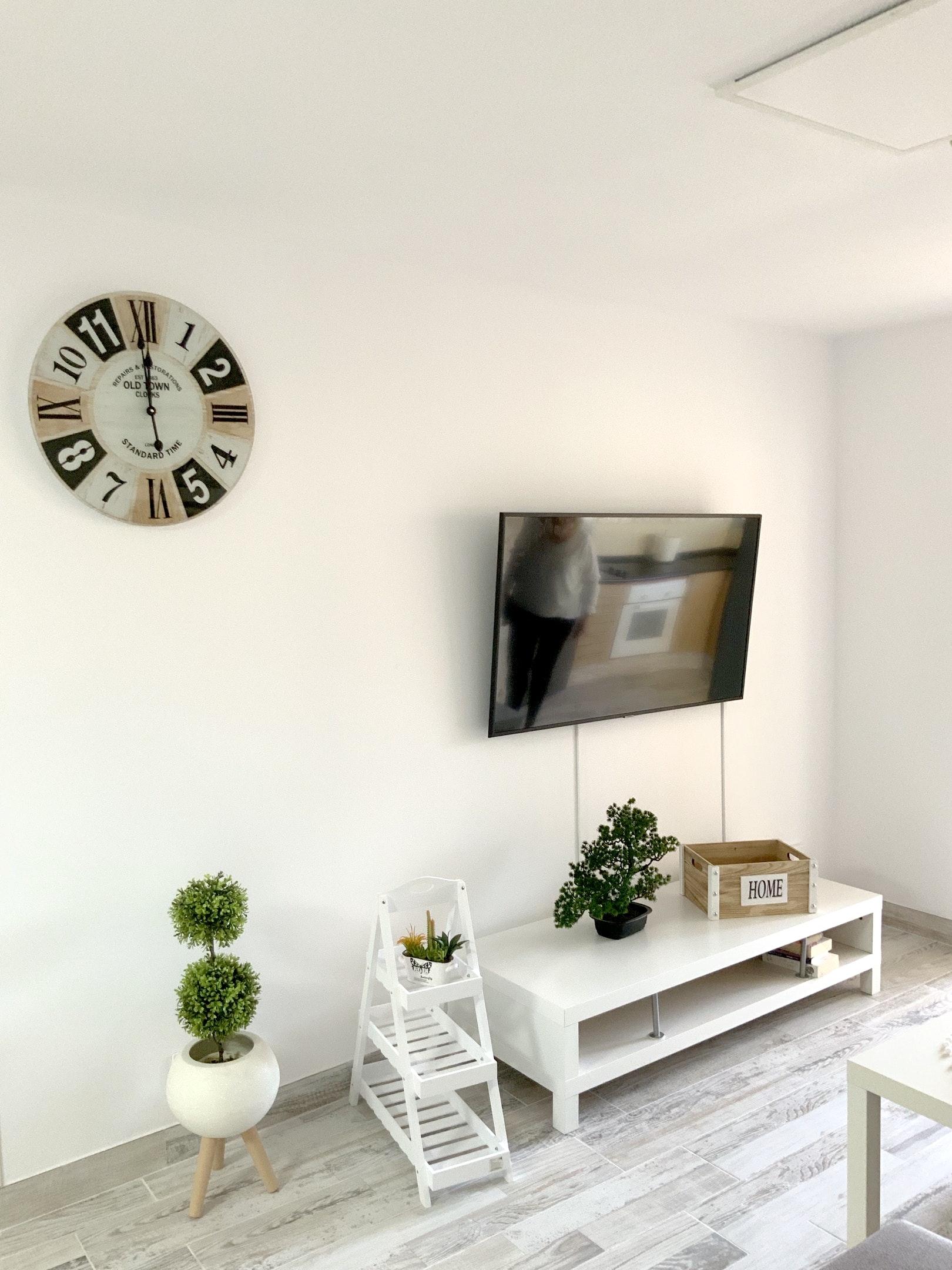 Appartement de vacances Wohnung mit 2 Schlafzimmern in Los Cristianos mit toller Aussicht auf die Berge, eingezäun (2202481), Los Cristianos, Ténérife, Iles Canaries, Espagne, image 13