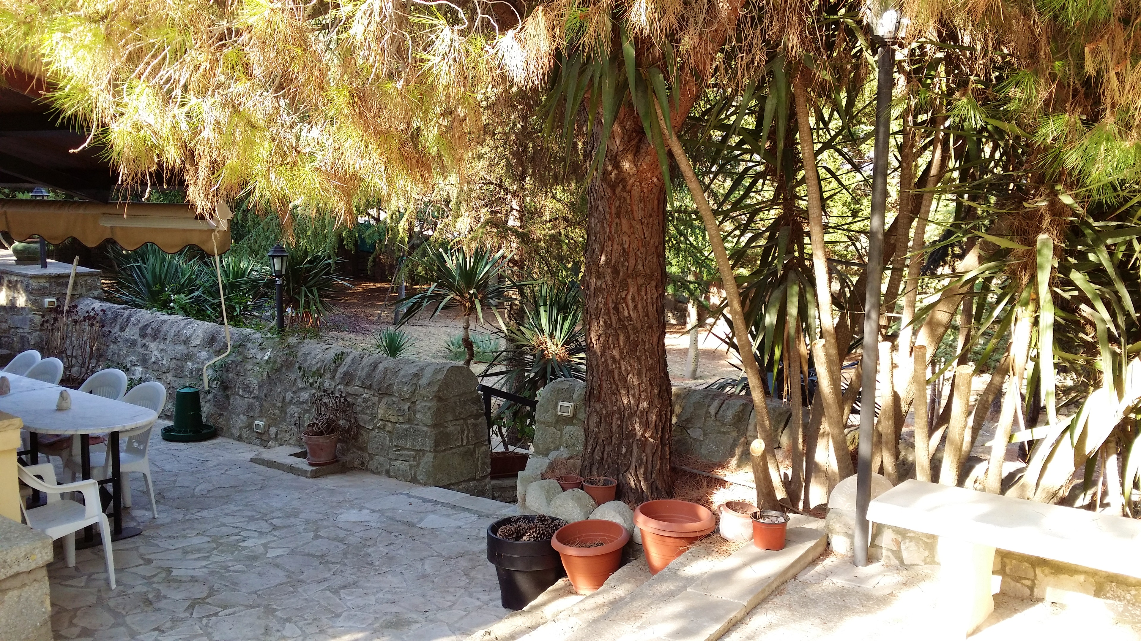 Appartement de vacances Studio in Modica mit Pool, möblierter Terrasse und W-LAN - 20 km vom Strand entfernt (2235007), Modica, Ragusa, Sicile, Italie, image 34