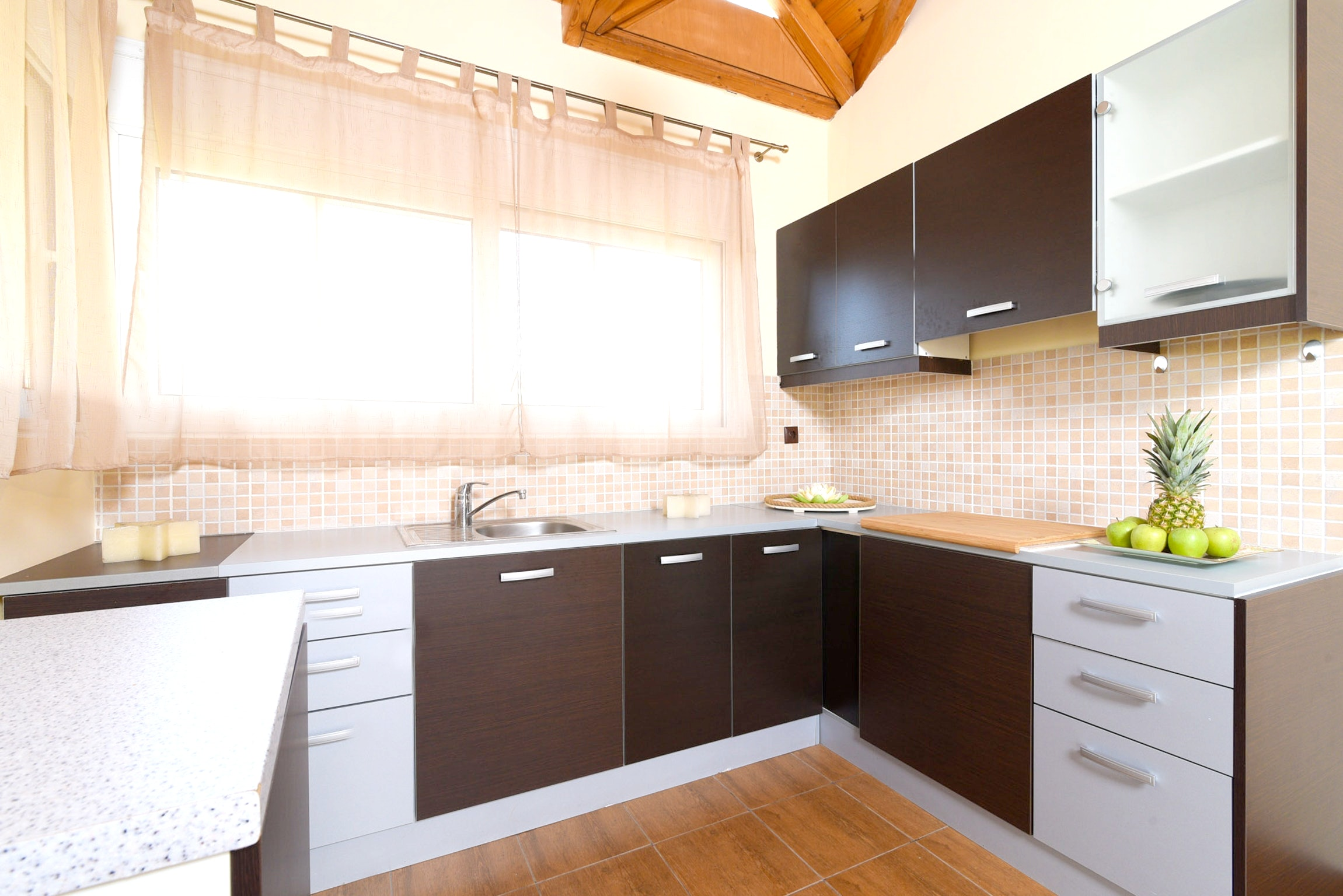 Holiday house Villa mit 5 Schlafzimmern in Kitsi mit privatem Pool, eingezäuntem Garten und W-LAN (2339398), Koropion, , Attica, Greece, picture 13
