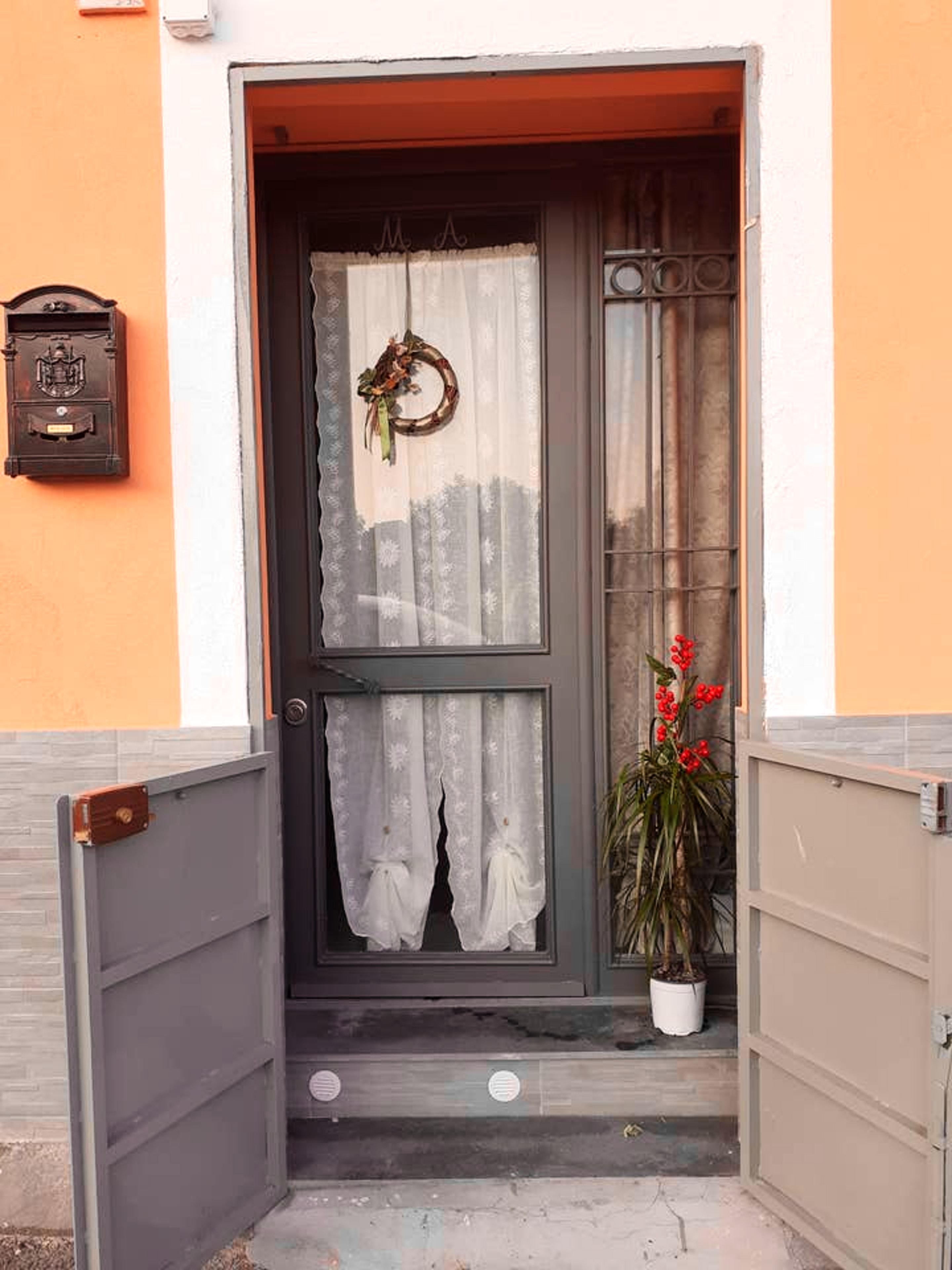 Appartement de vacances Wohnung mit einem Schlafzimmer in Catania mit W-LAN - 5 km vom Strand entfernt (2773143), Catania, Catania, Sicile, Italie, image 43