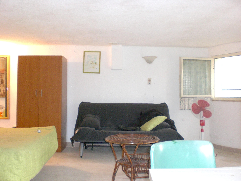 Holiday apartment Studio in Mazara del Vallo mit herrlichem Meerblick und möblierter Terrasse (2428103), Mazara del Vallo, Trapani, Sicily, Italy, picture 4