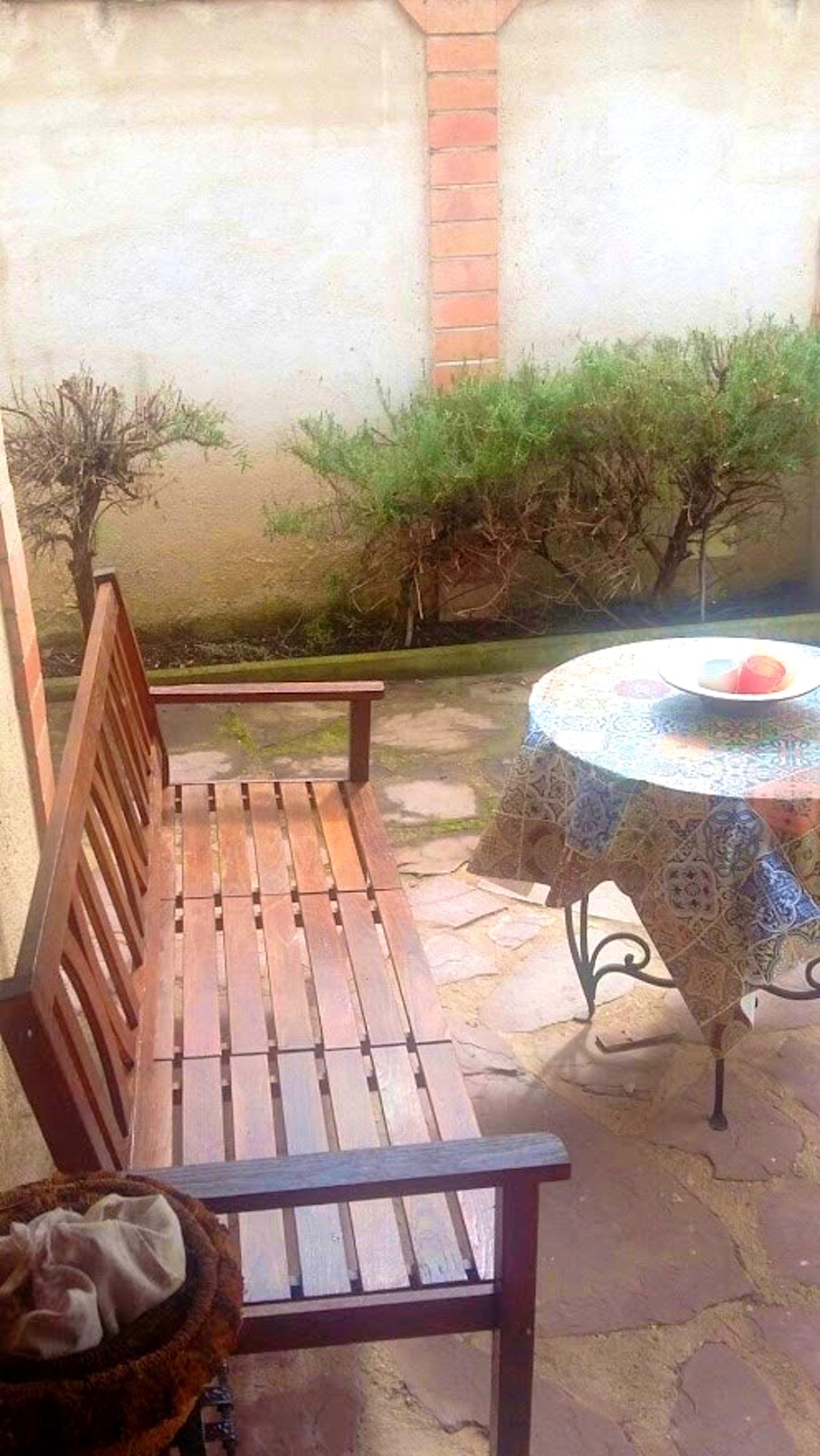Ferienhaus Haus mit 2 Schlafzimmern in Bernuy mit möbliertem Garten (2202172), Bernuy, Toledo, Kastilien-La Mancha, Spanien, Bild 8