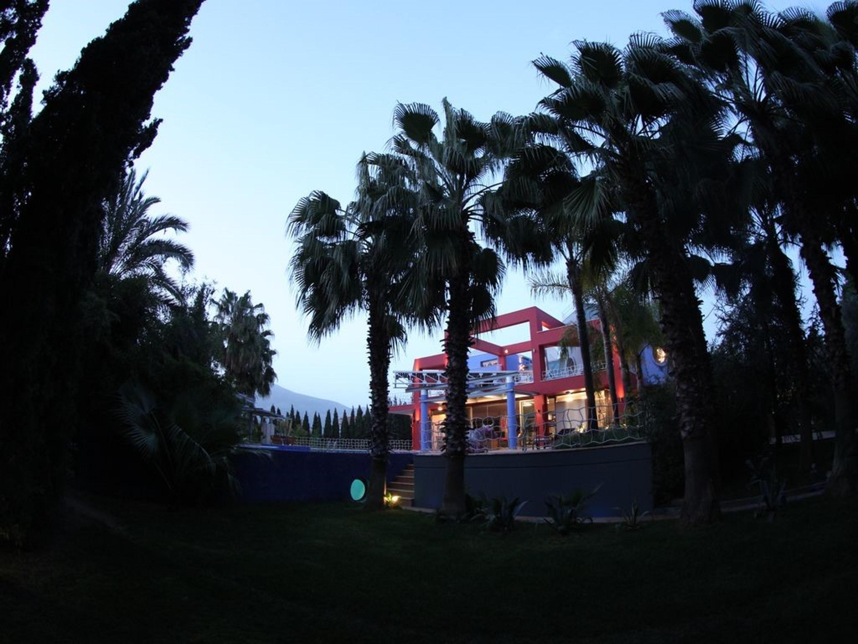 Ferienhaus Villa mit 4 Schlafzimmern in Eretria mit herrlichem Meerblick, privatem Pool, eingezäuntem (2201213), Eretria Evia, , Euböa, Griechenland, Bild 29