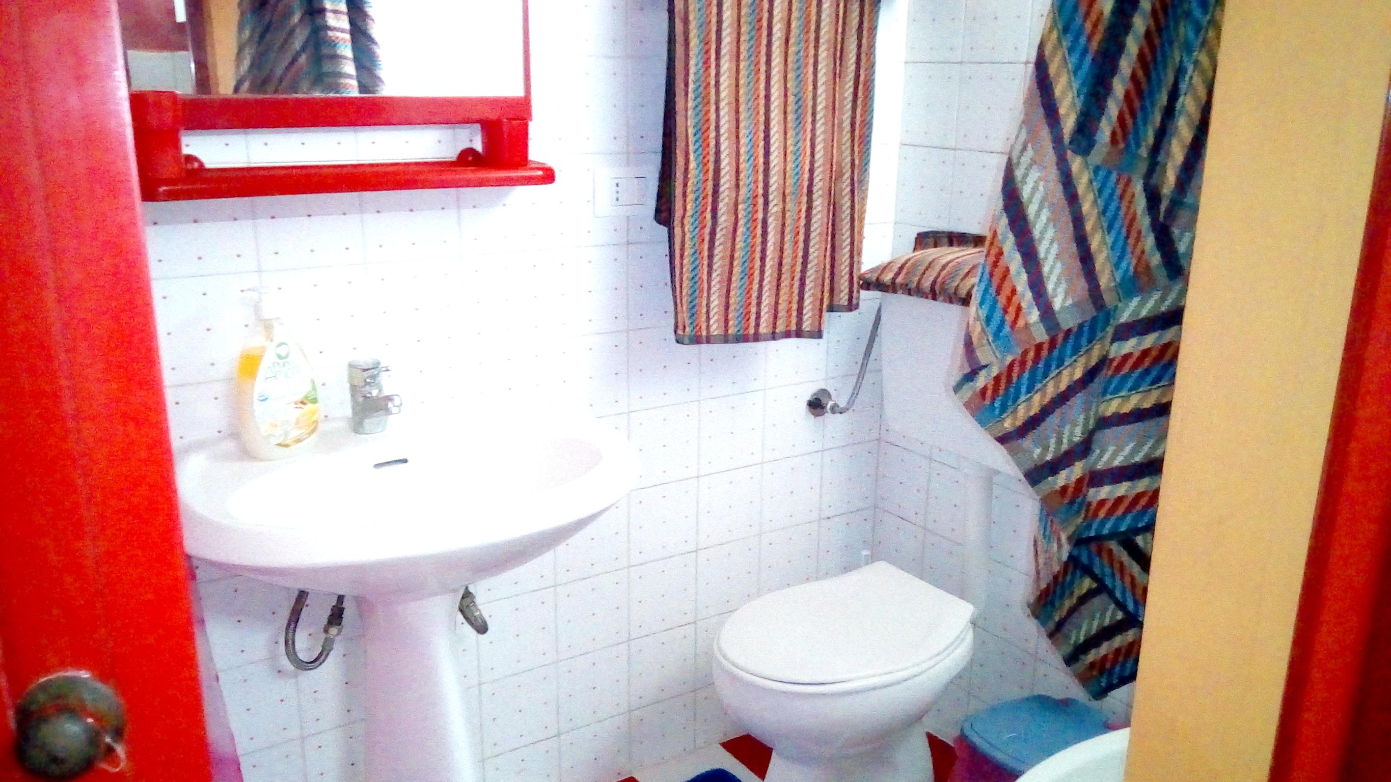 Appartement de vacances Wohnung mit 2 Schlafzimmern in Cicirata mit herrlichem Meerblick, Pool, eingezäuntem Garte (2339675), Avola, Siracusa, Sicile, Italie, image 13