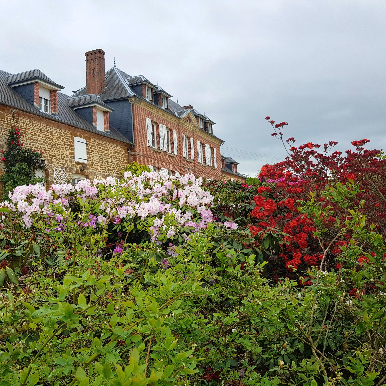 Ferienhaus Haus mit 2 Schlafzimmern in Gacé mit eingezäuntem Garten und W-LAN - 80 km vom Strand entf (2604912), Gacé, Orne, Normandie, Frankreich, Bild 21