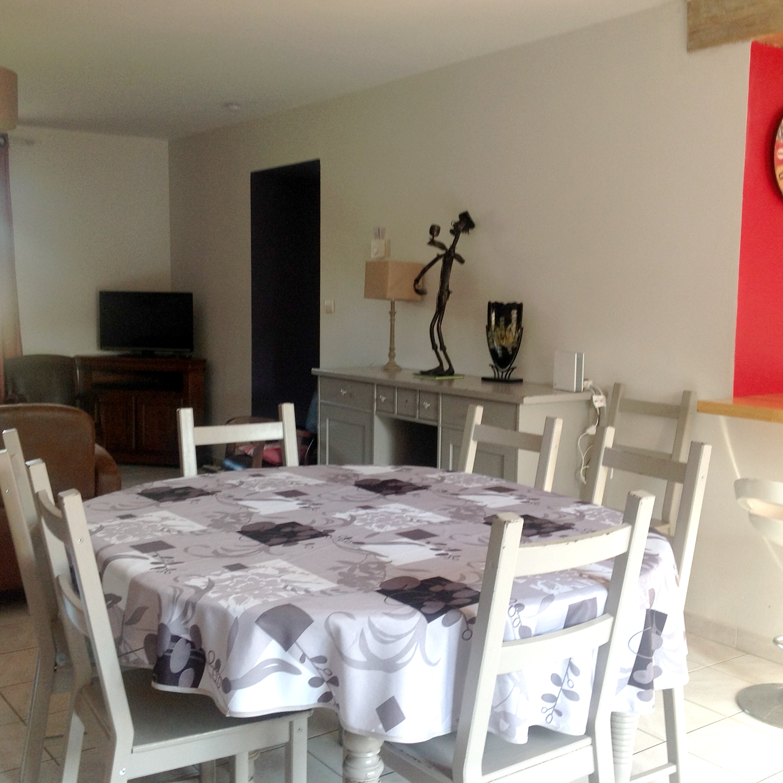 Ferienhaus Haus mit 4 Schlafzimmern in Gaillac mit eingezäuntem Garten und W-LAN (2339979), Gaillac, Tarn, Midi-Pyrénées, Frankreich, Bild 24