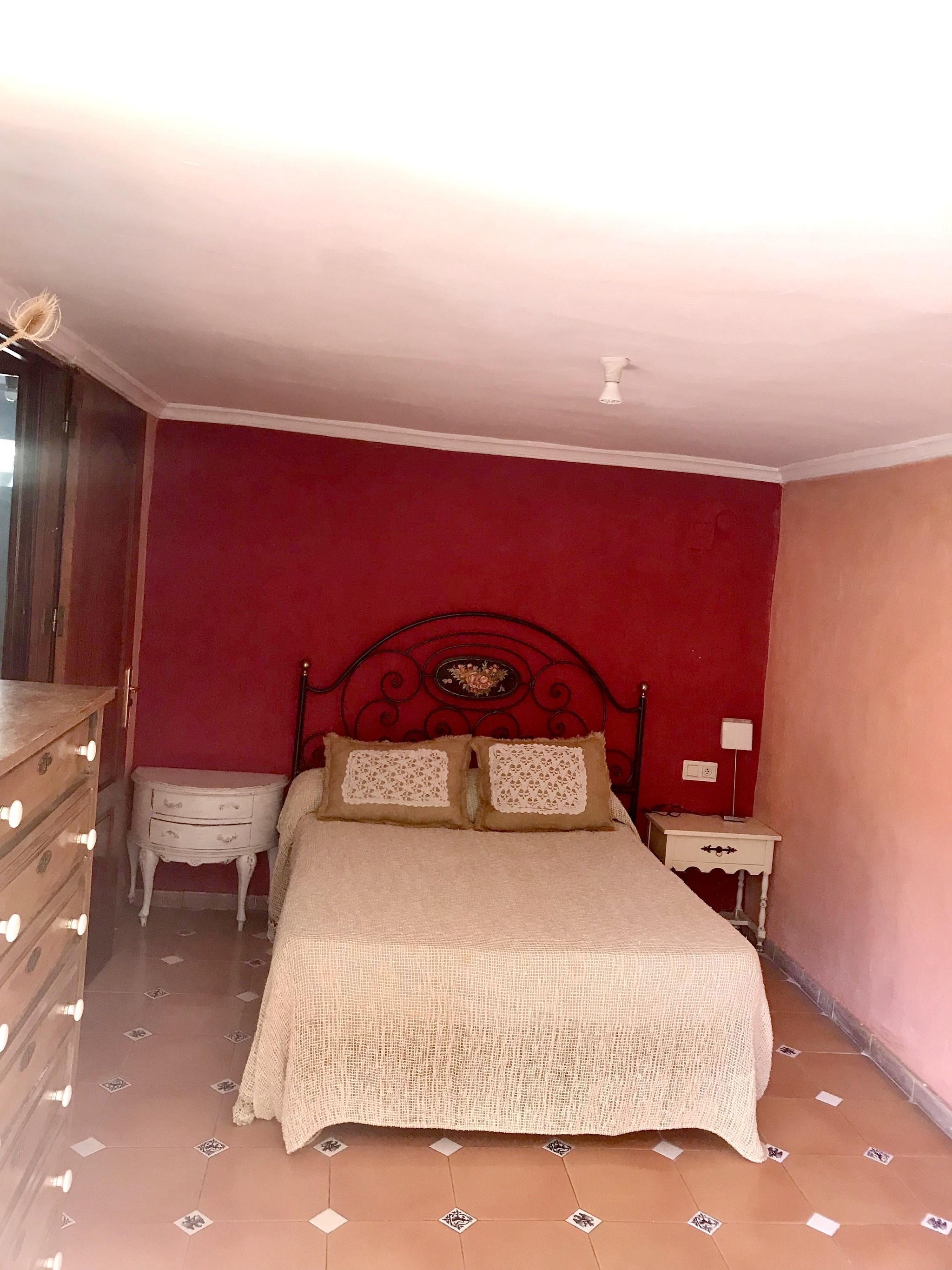 Maison de vacances Hütte mit 4 Schlafzimmern in Camarena de la Sierra mit toller Aussicht auf die Berge, priv (2474258), Camarena de la Sierra, Teruel, Aragon, Espagne, image 22