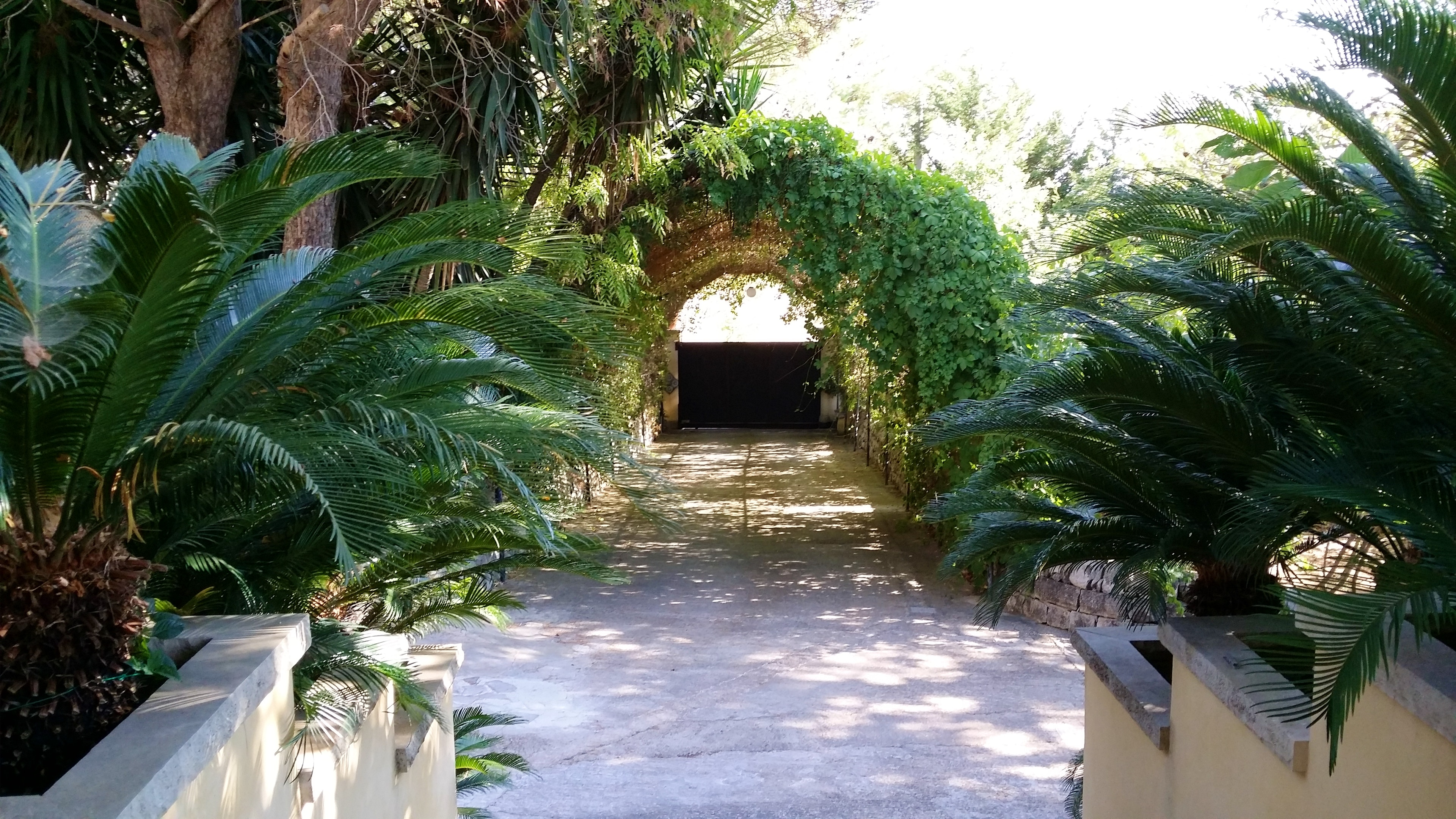 Appartement de vacances Studio in Modica mit Pool, möblierter Terrasse und W-LAN - 20 km vom Strand entfernt (2235007), Modica, Ragusa, Sicile, Italie, image 18