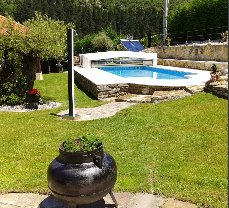 Ferienhaus Villa mit 6 Schlafzimmern in Bizkaia mit privatem Pool und möblierter Terrasse (2519370), Dima, Bizkaia, Baskenland, Spanien, Bild 24