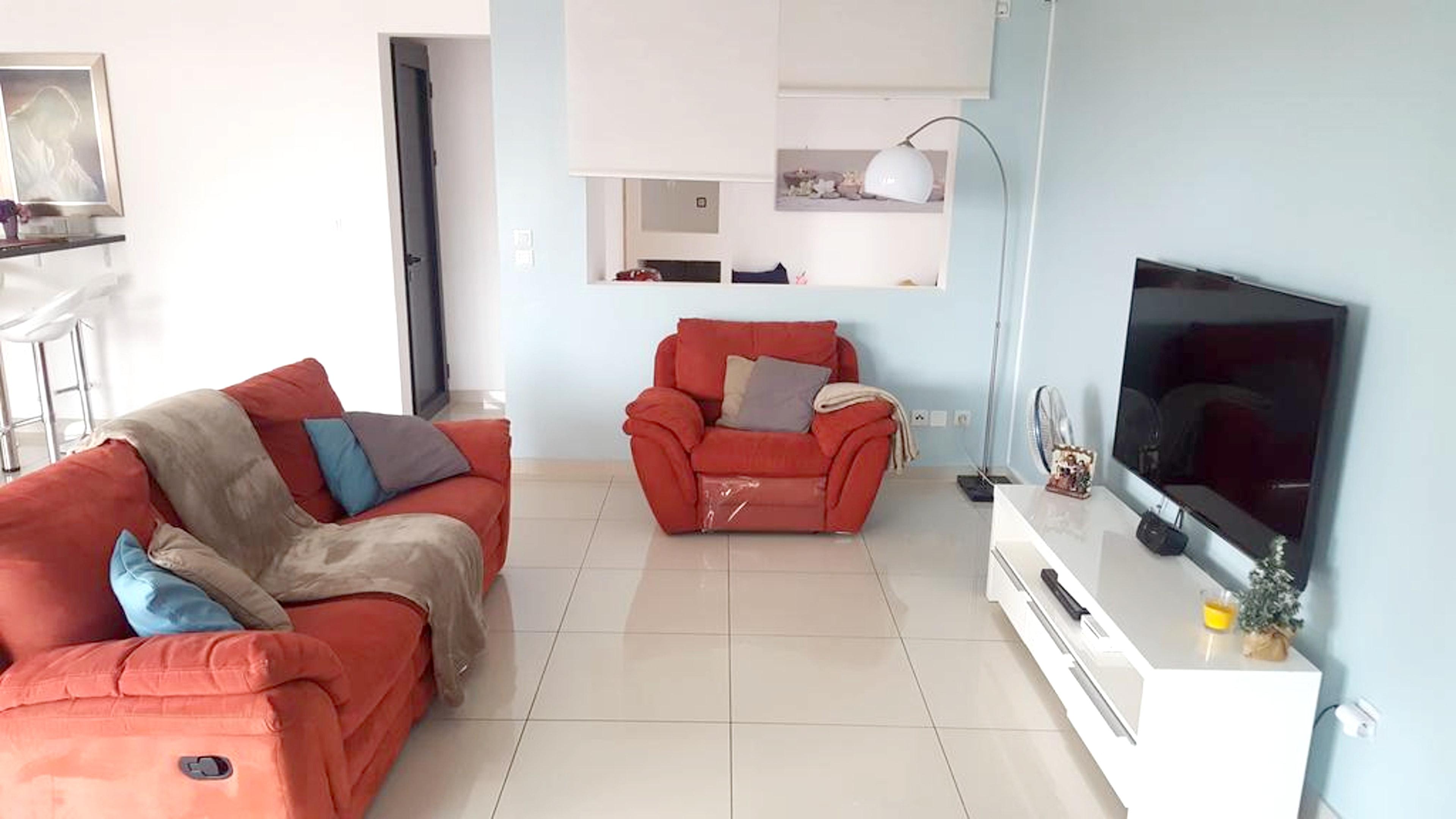 Villa mit 4 Schlafzimmern in Saint-Pierre mit priv Villa in Afrika
