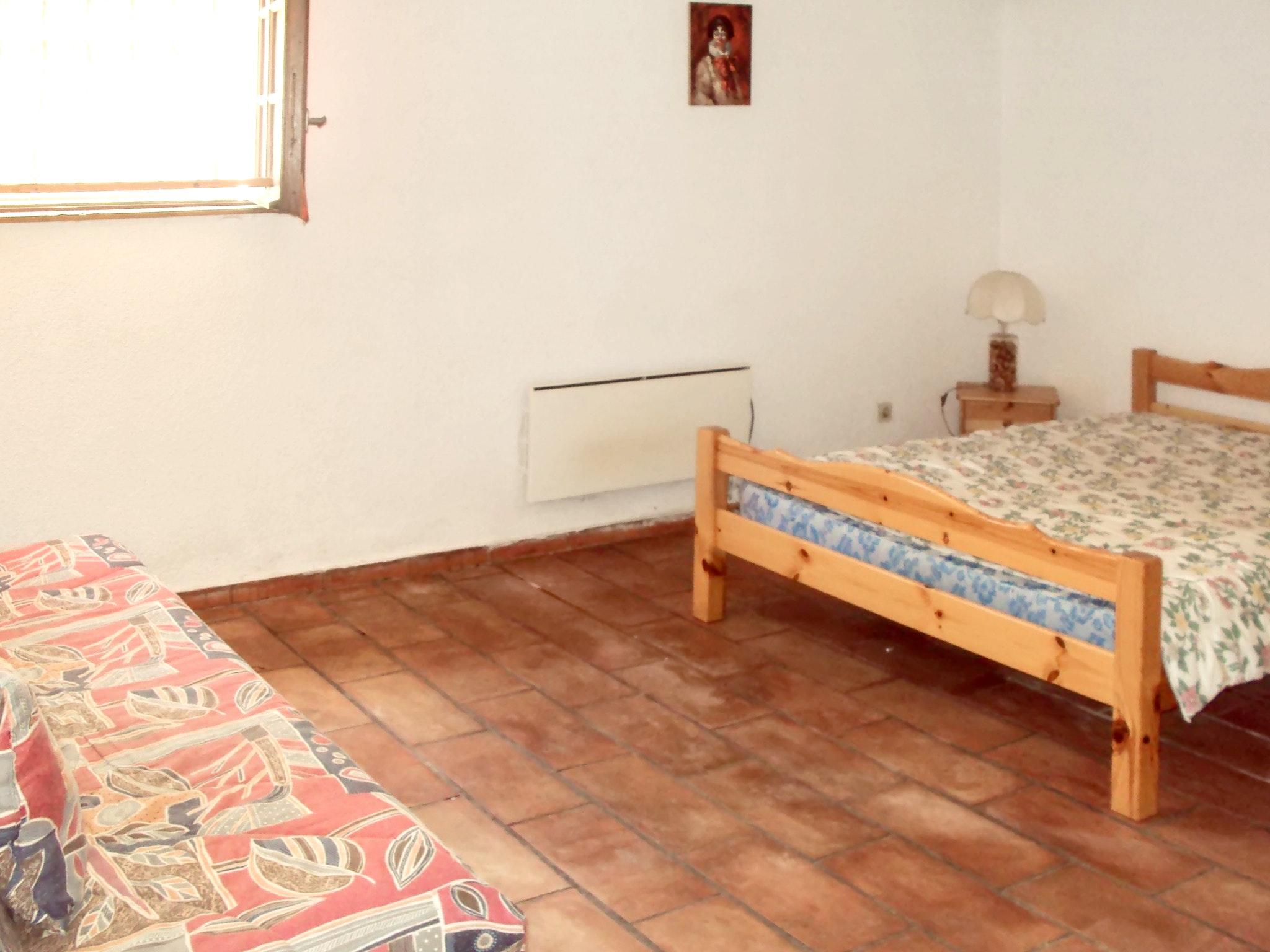 Holiday apartment Wohnung an der Côte d'Azur mit Terrasse, 900 m vom Strand und dem Zentrum entfernt (2202310), Cavalaire sur Mer, Côte d'Azur, Provence - Alps - Côte d'Azur, France, picture 12