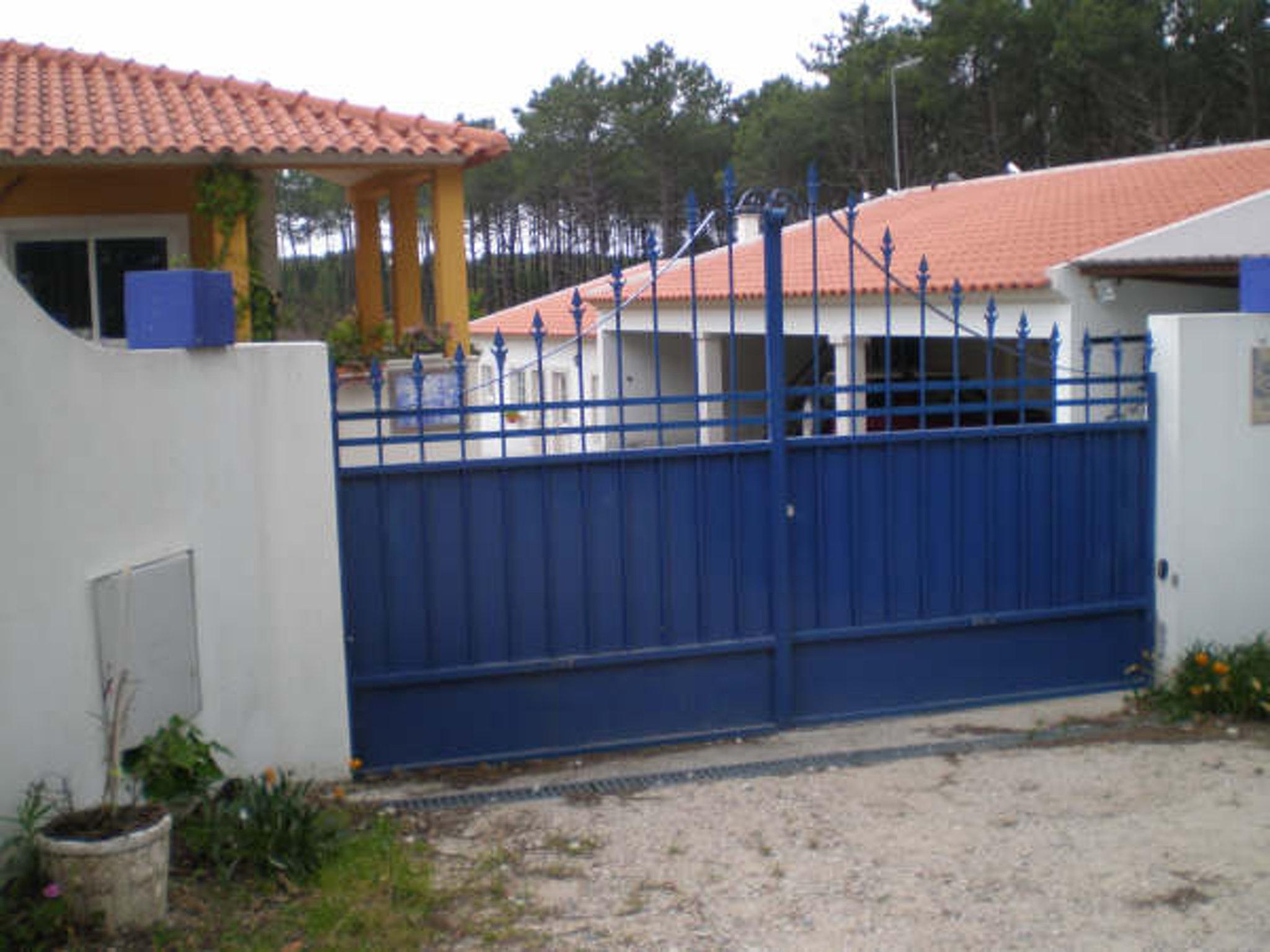 Holiday apartment Studio in Nazaré mit Pool, möbliertem Garten und W-LAN - 7 km vom Strand entfernt (2410449), Nazaré, Costa de Prata, Central-Portugal, Portugal, picture 19