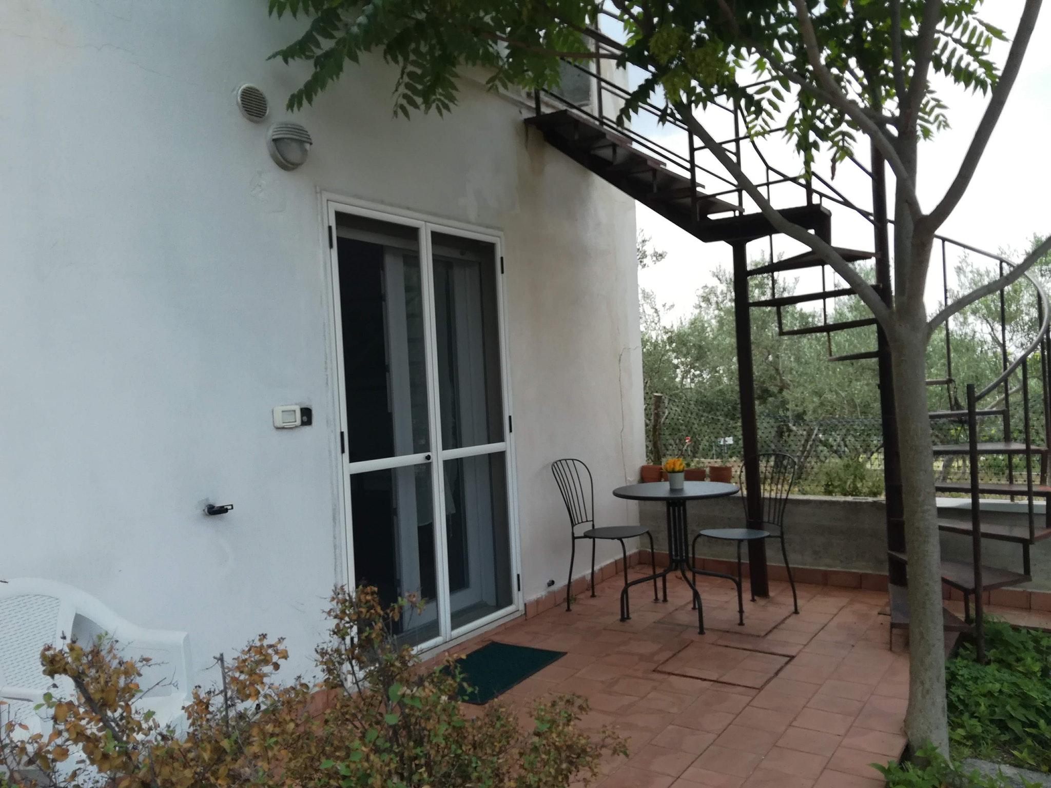 Ferienwohnung Wohnung mit einem Schlafzimmer in Matera mit eingezäuntem Garten und W-LAN - 45 km vom Str (2545714), Matera, Matera, Basilikata, Italien, Bild 11