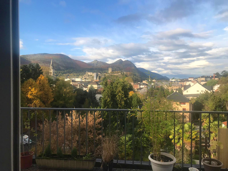 Ferienwohnung Wohnung mit einem Schlafzimmer in Lourdes mit möblierter Terrasse (2693936), Lourdes, Hautes-Pyrénées, Midi-Pyrénées, Frankreich, Bild 19