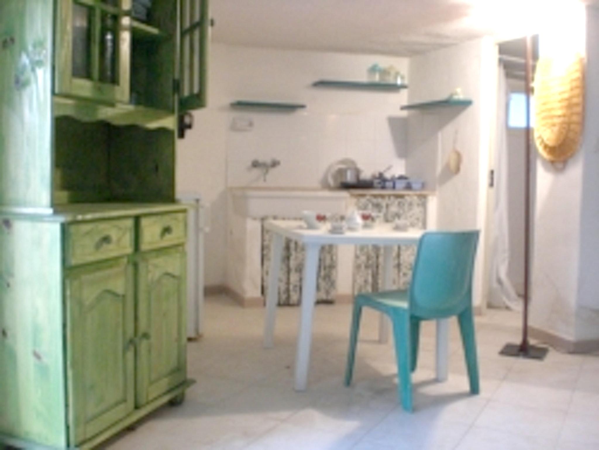 Holiday apartment Studio in Mazara del Vallo mit herrlichem Meerblick und möblierter Terrasse (2428103), Mazara del Vallo, Trapani, Sicily, Italy, picture 2