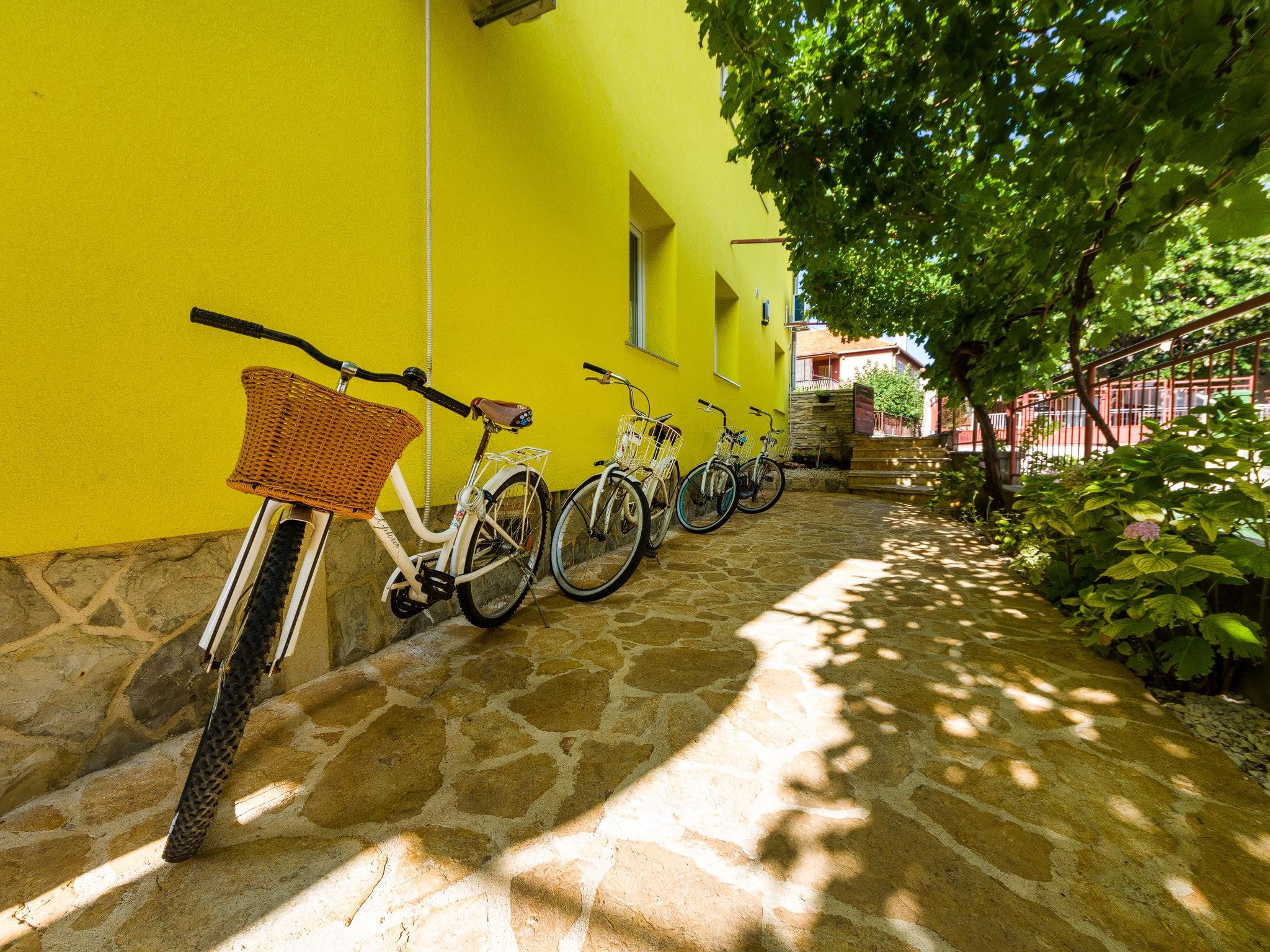 Holiday apartment Wohnung mit einem Zimmer in Zadar mit eingezäuntem Garten und W-LAN - 1 km vom Strand entf (2201234), Zadar, , Dalmatia, Croatia, picture 25